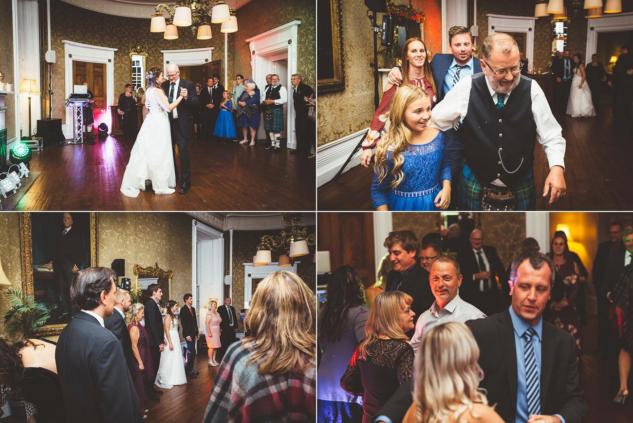 wedding photographer aberdeen scotland raemoir house dunnottar castle 0062