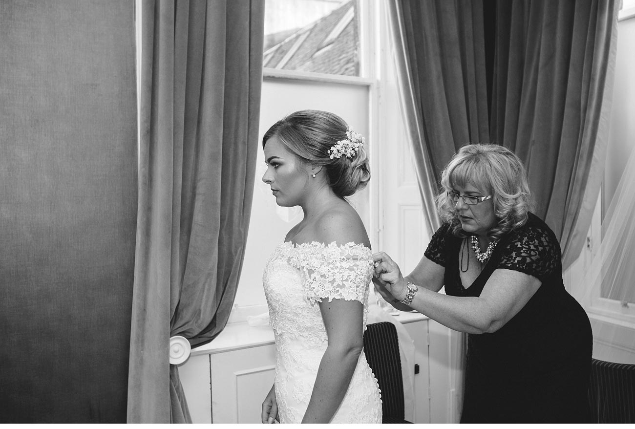 wedding photographer glasgow 29 Royal Exchange square 0014