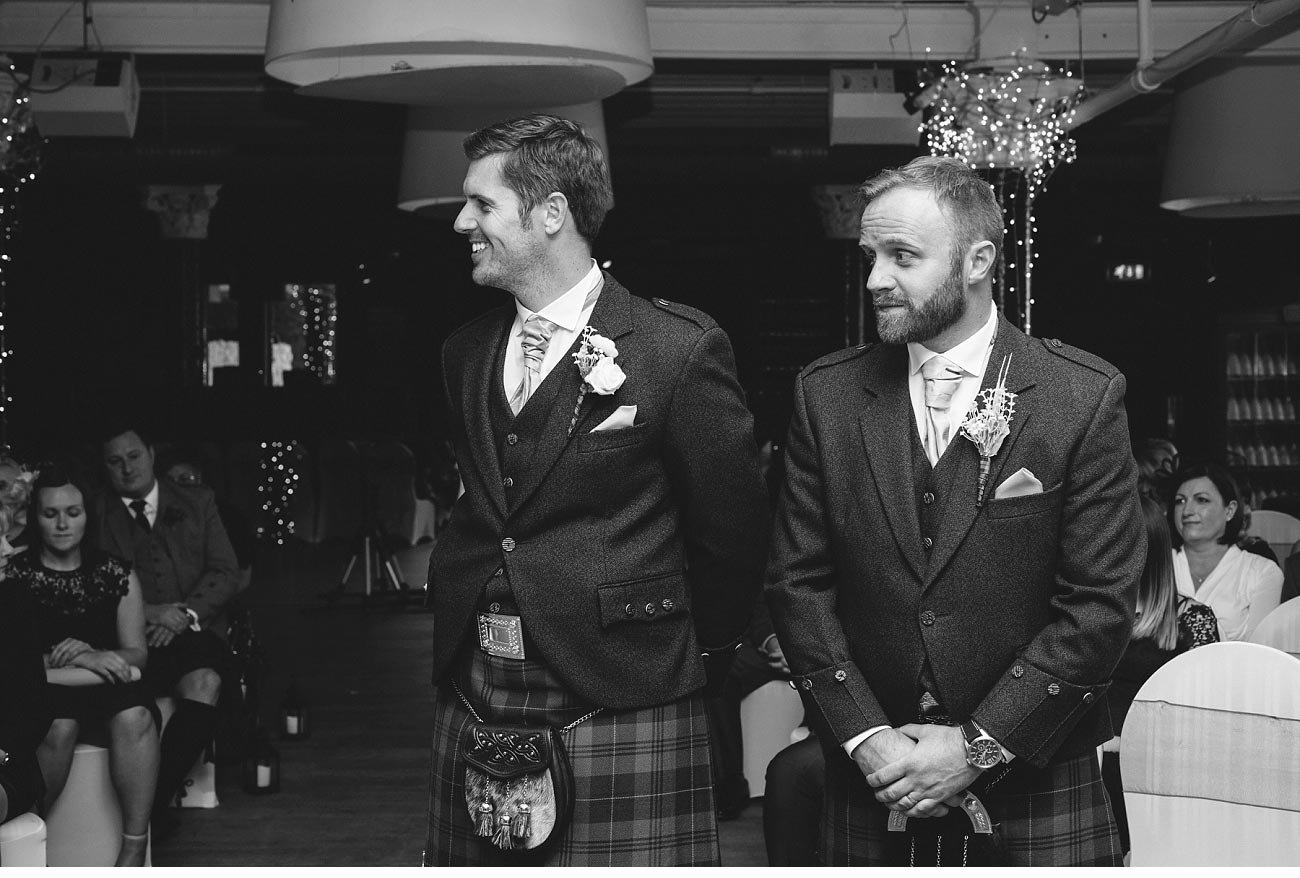 wedding photographer glasgow 29 Royal Exchange square 0024