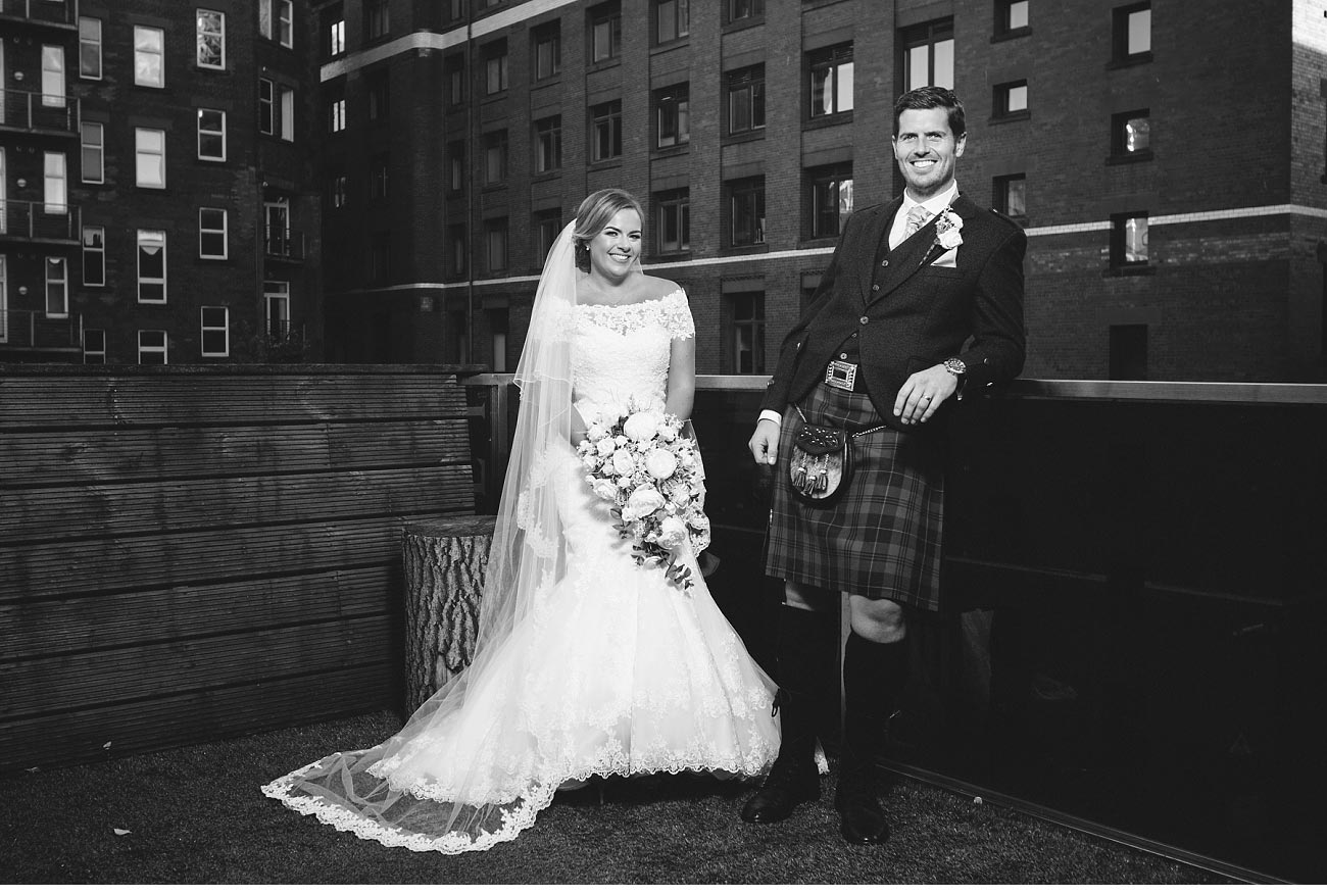 wedding photographer glasgow 29 Royal Exchange square 0037