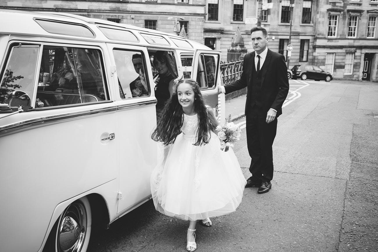 wedding photographer glasgow cottiers west end 0018