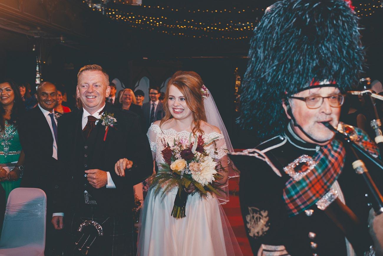 wedding photographer glasgow cottiers west end 0022