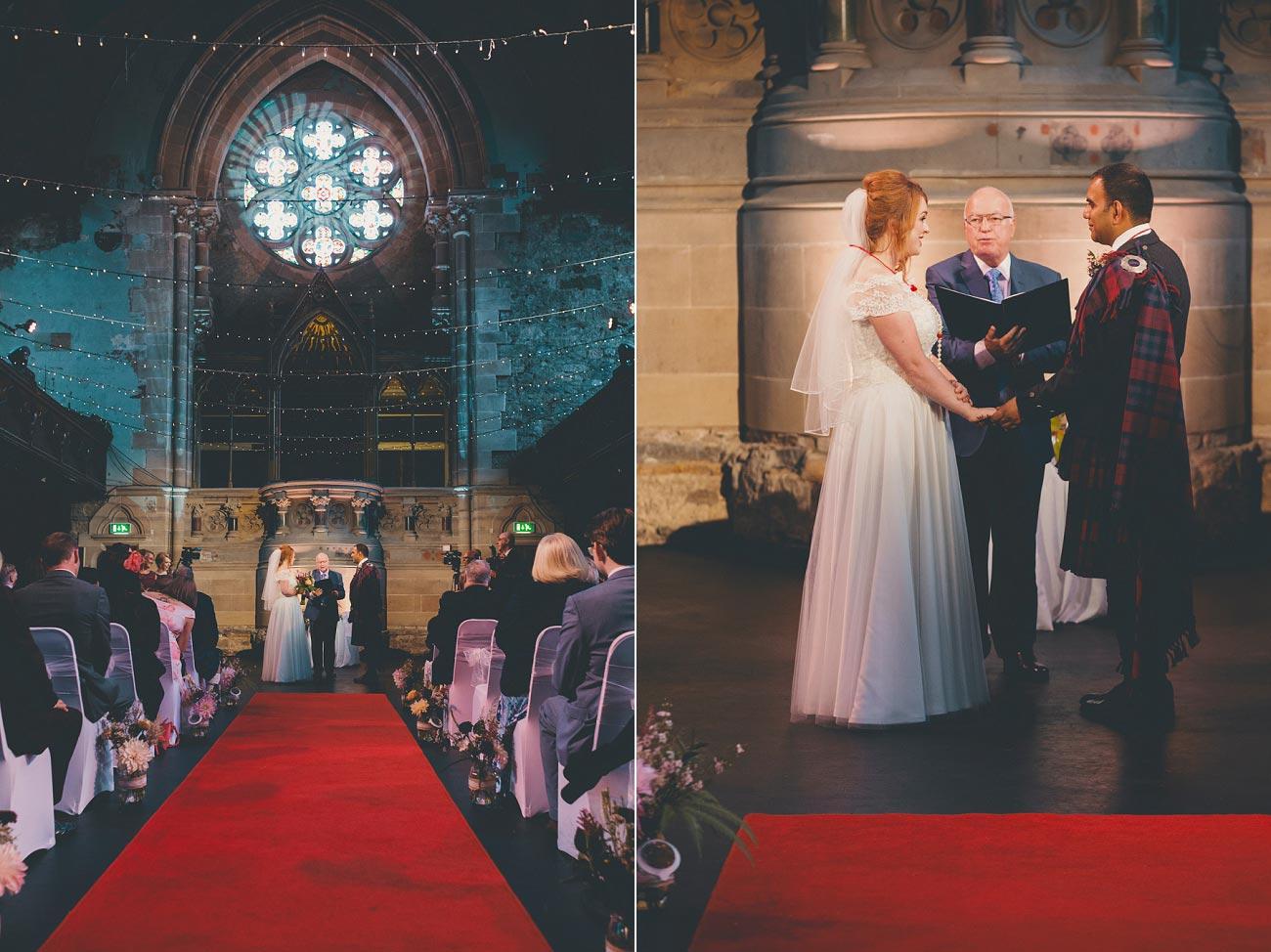 wedding photographer glasgow cottiers west end 0026