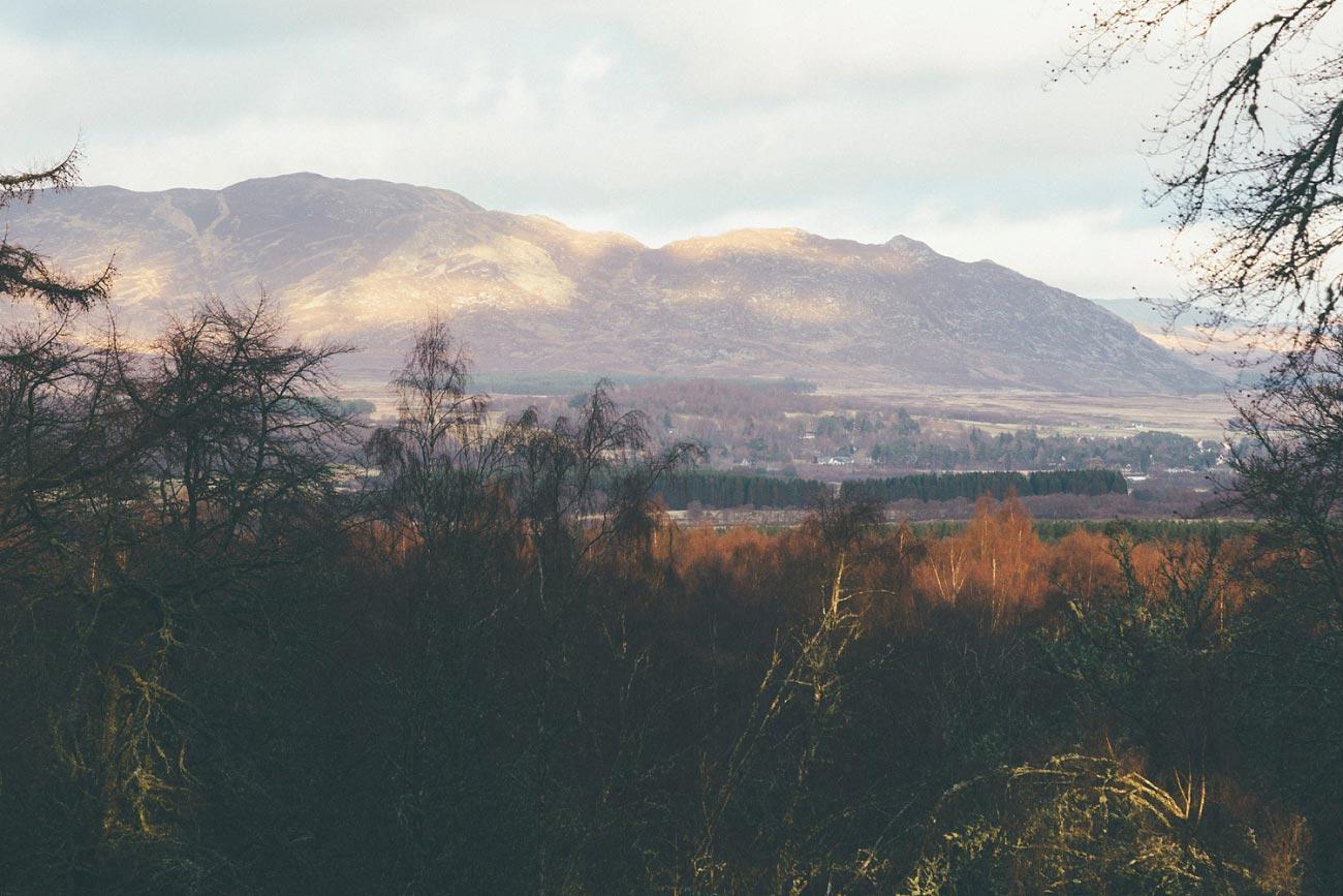 wedding photographer highlands scotland glentruim estate cairngorms newtonmore 0003