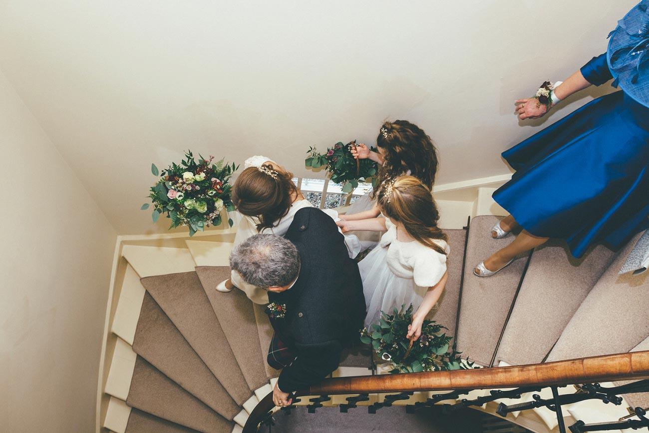 wedding photographer highlands scotland glentruim estate cairngorms newtonmore 0026