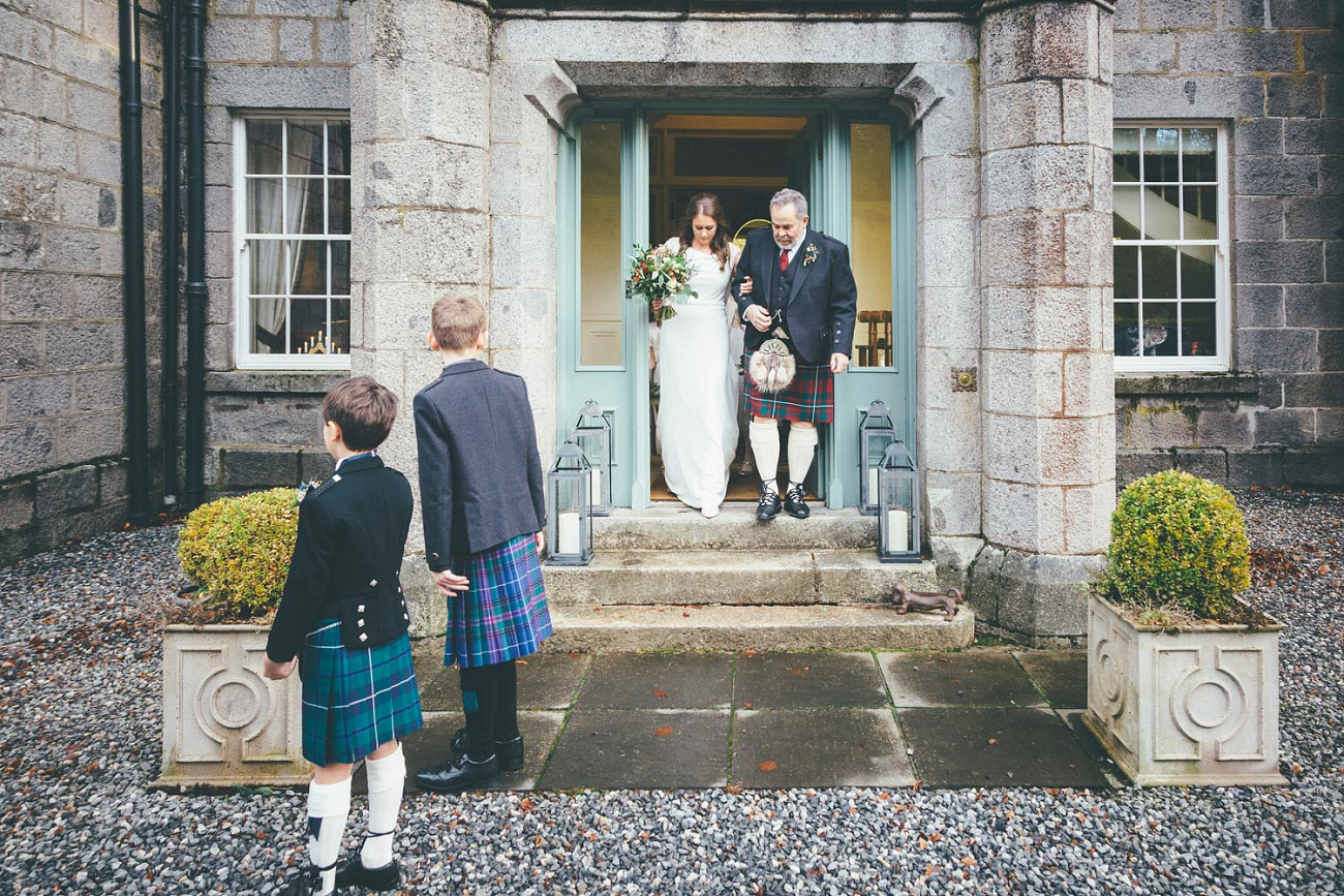 wedding photographer highlands scotland glentruim estate cairngorms newtonmore 0027