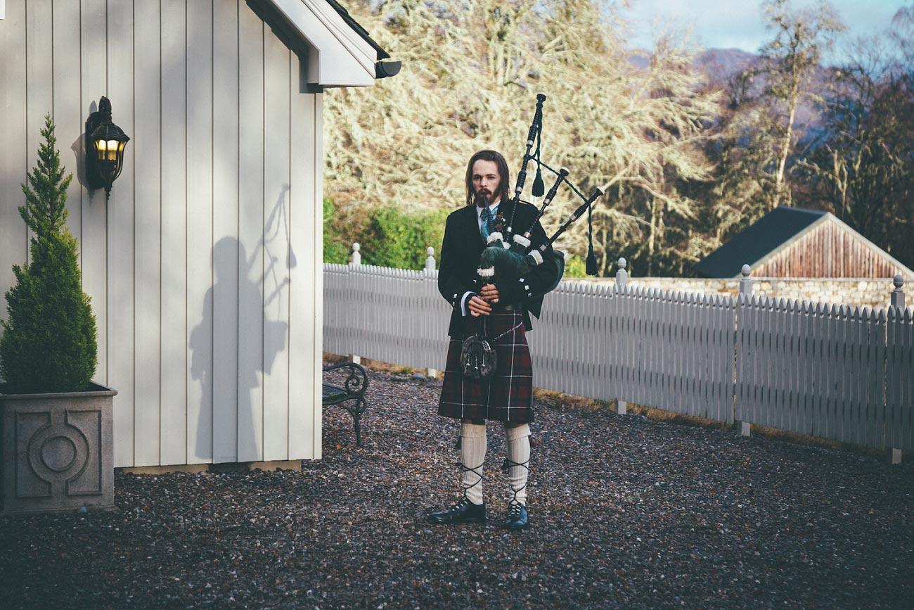 wedding photographer highlands scotland glentruim estate cairngorms newtonmore 0029