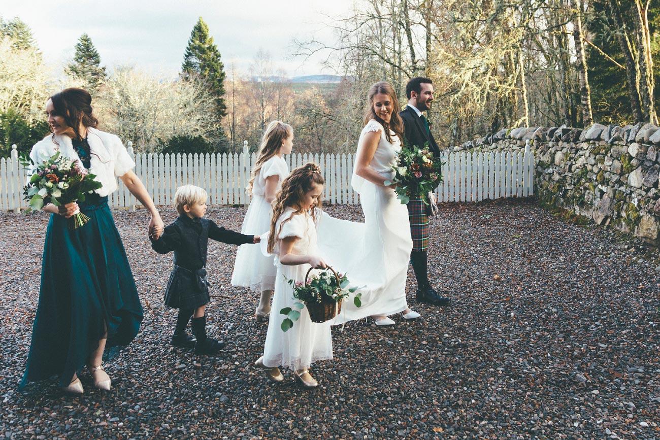 wedding photographer highlands scotland glentruim estate cairngorms newtonmore 0046