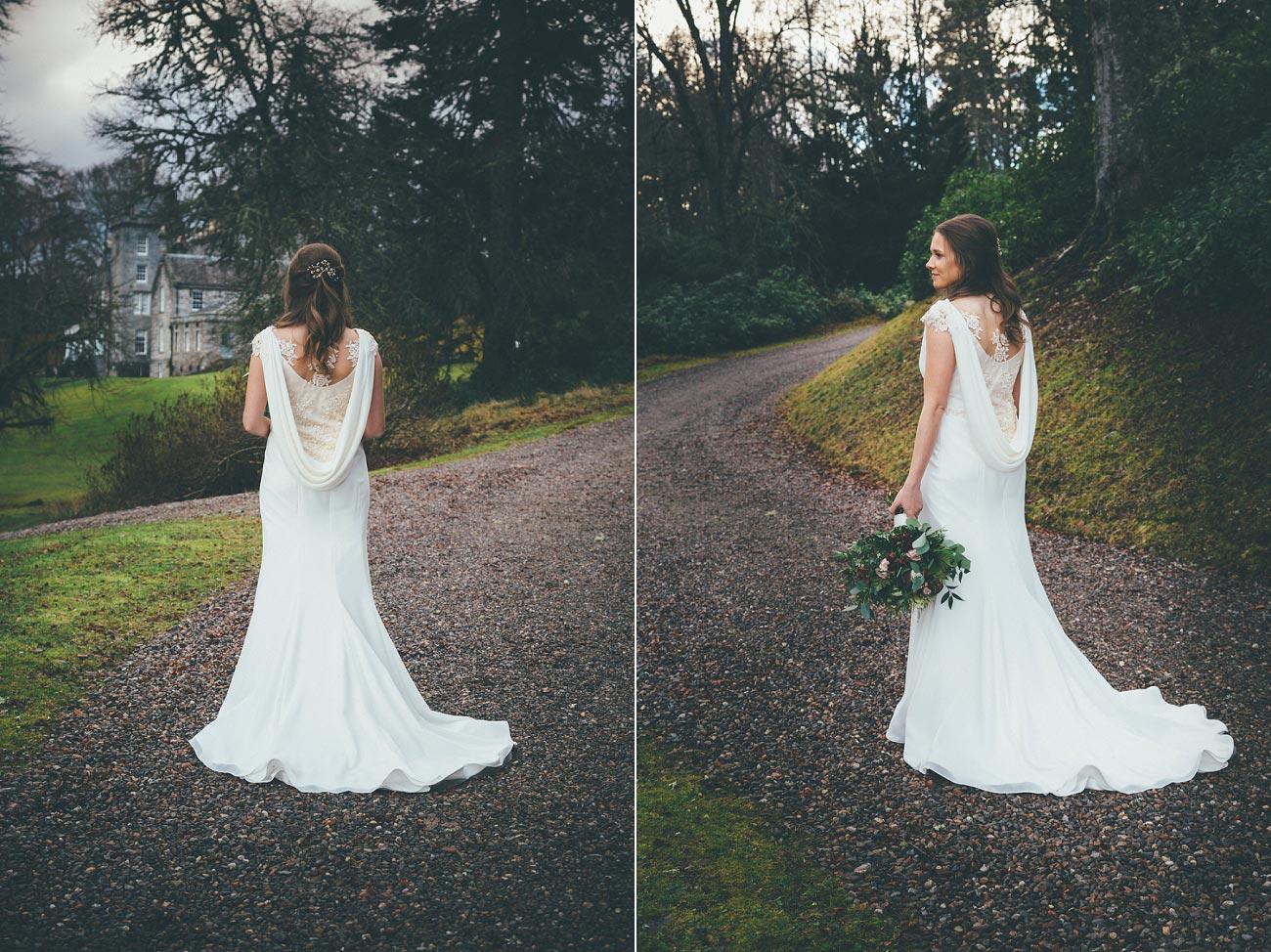 wedding photographer highlands scotland glentruim estate cairngorms newtonmore 0049