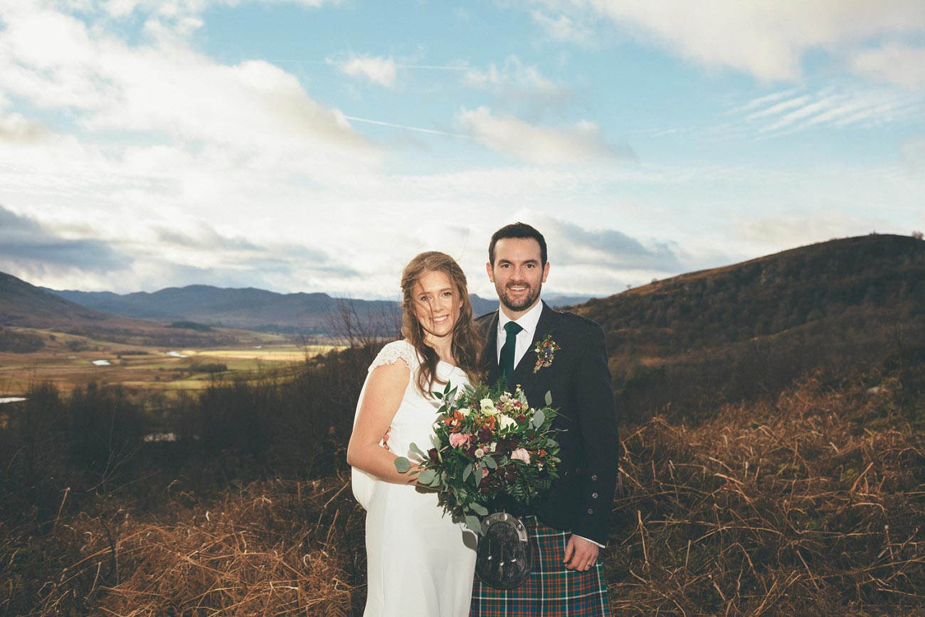 wedding photographer highlands scotland glentruim estate cairngorms newtonmore 0052