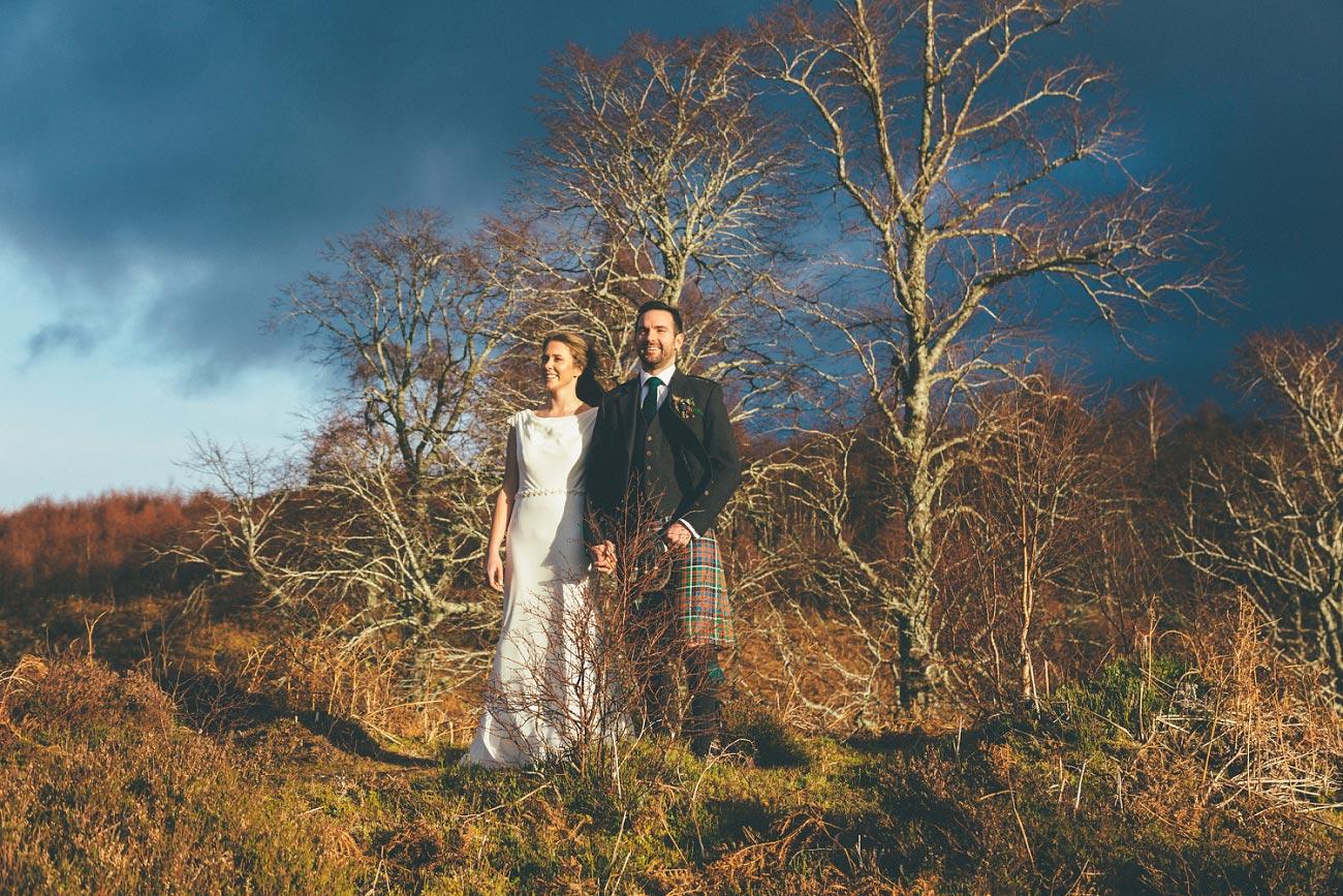 wedding photographer highlands scotland glentruim estate cairngorms newtonmore 0060