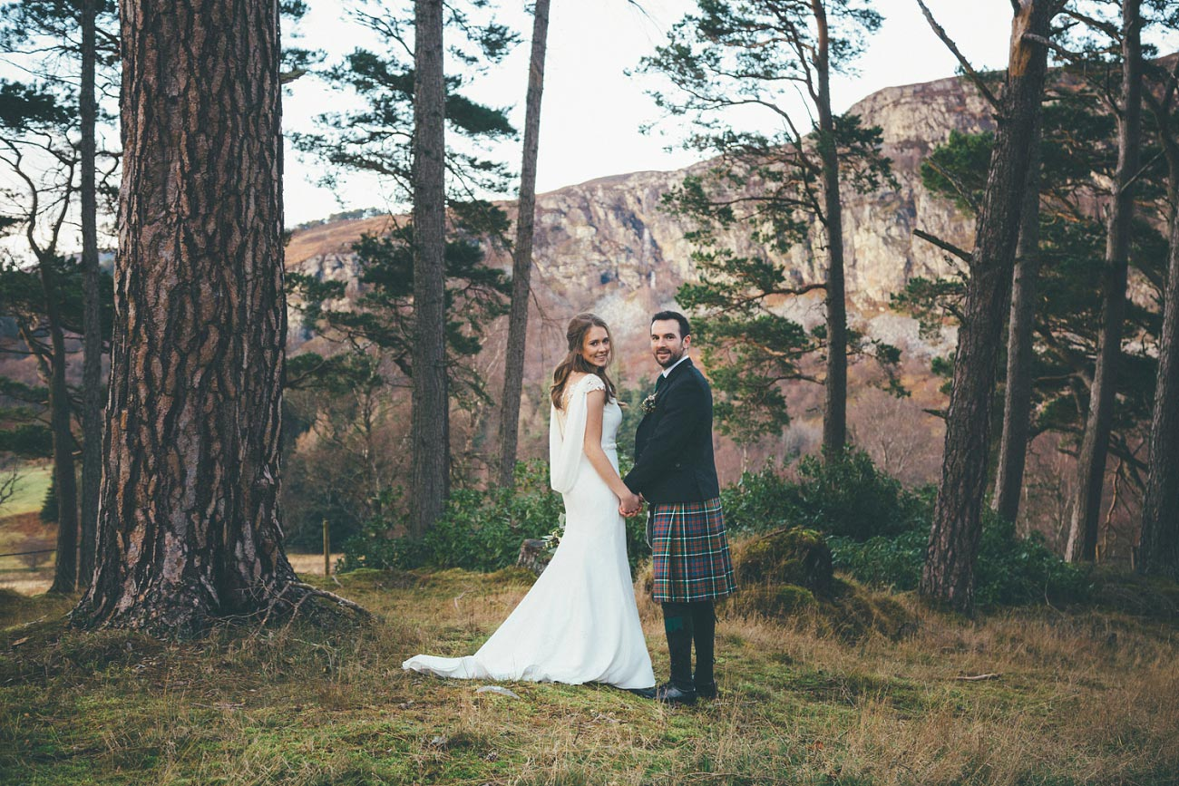 wedding photographer highlands scotland glentruim estate cairngorms newtonmore 0066
