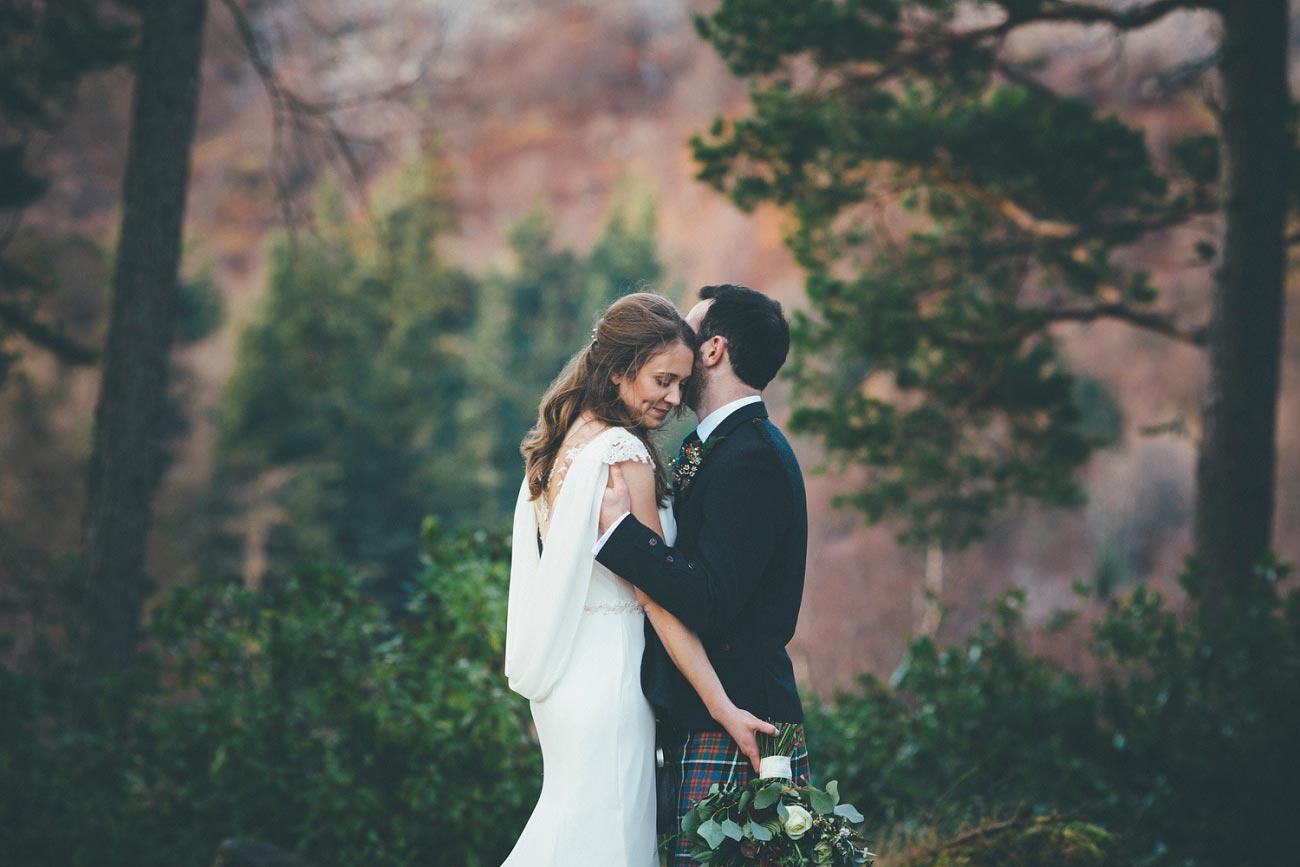 wedding photographer highlands scotland glentruim estate cairngorms newtonmore 0067