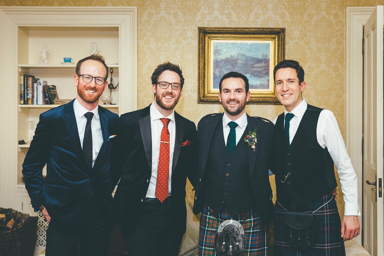 wedding photographer highlands scotland glentruim estate cairngorms newtonmore 0081