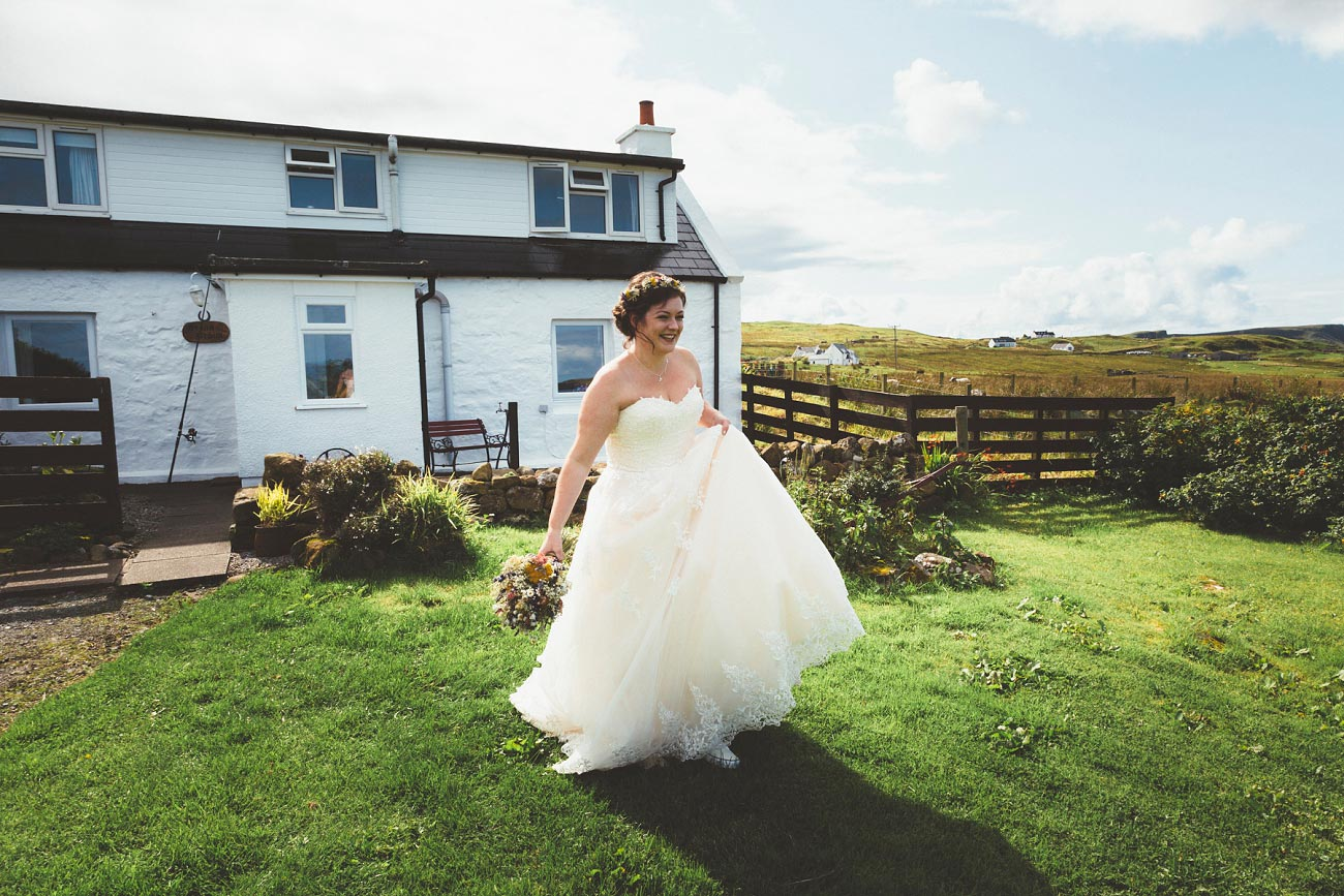 wedding photographer isle of skye fairy glen sp 0008
