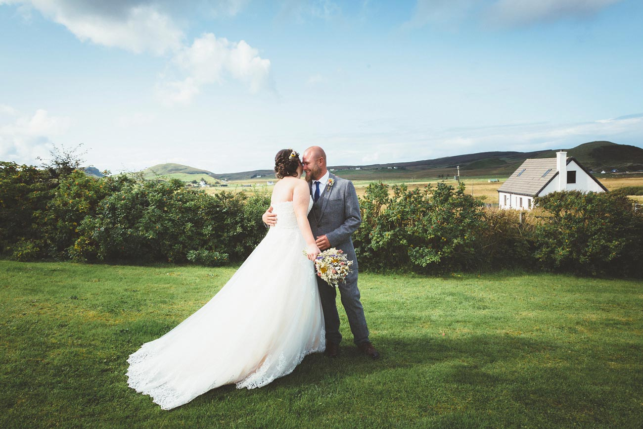 wedding photographer isle of skye fairy glen sp 0011