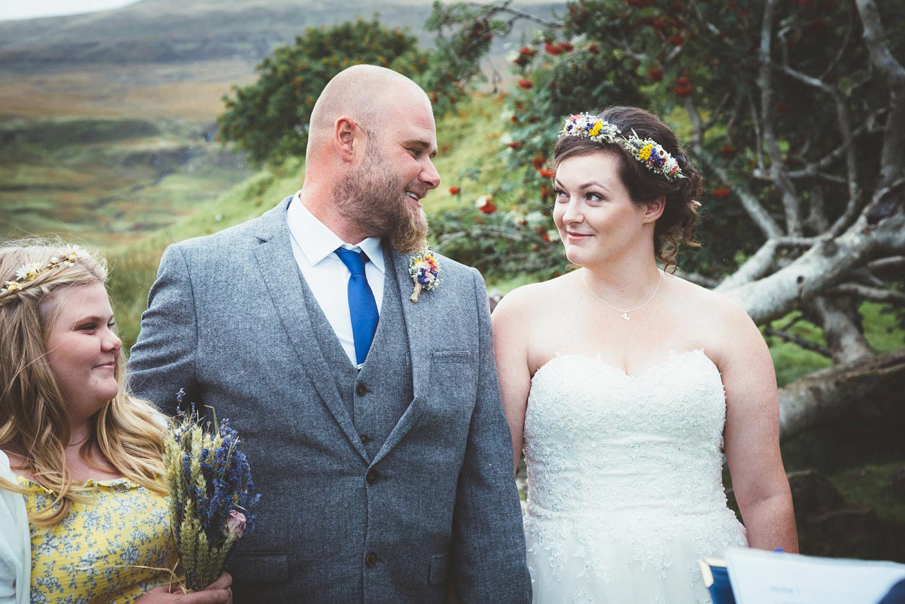 wedding photographer isle of skye fairy glen sp 0017