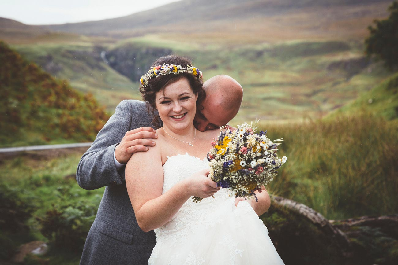 wedding photographer isle of skye fairy glen sp 0019