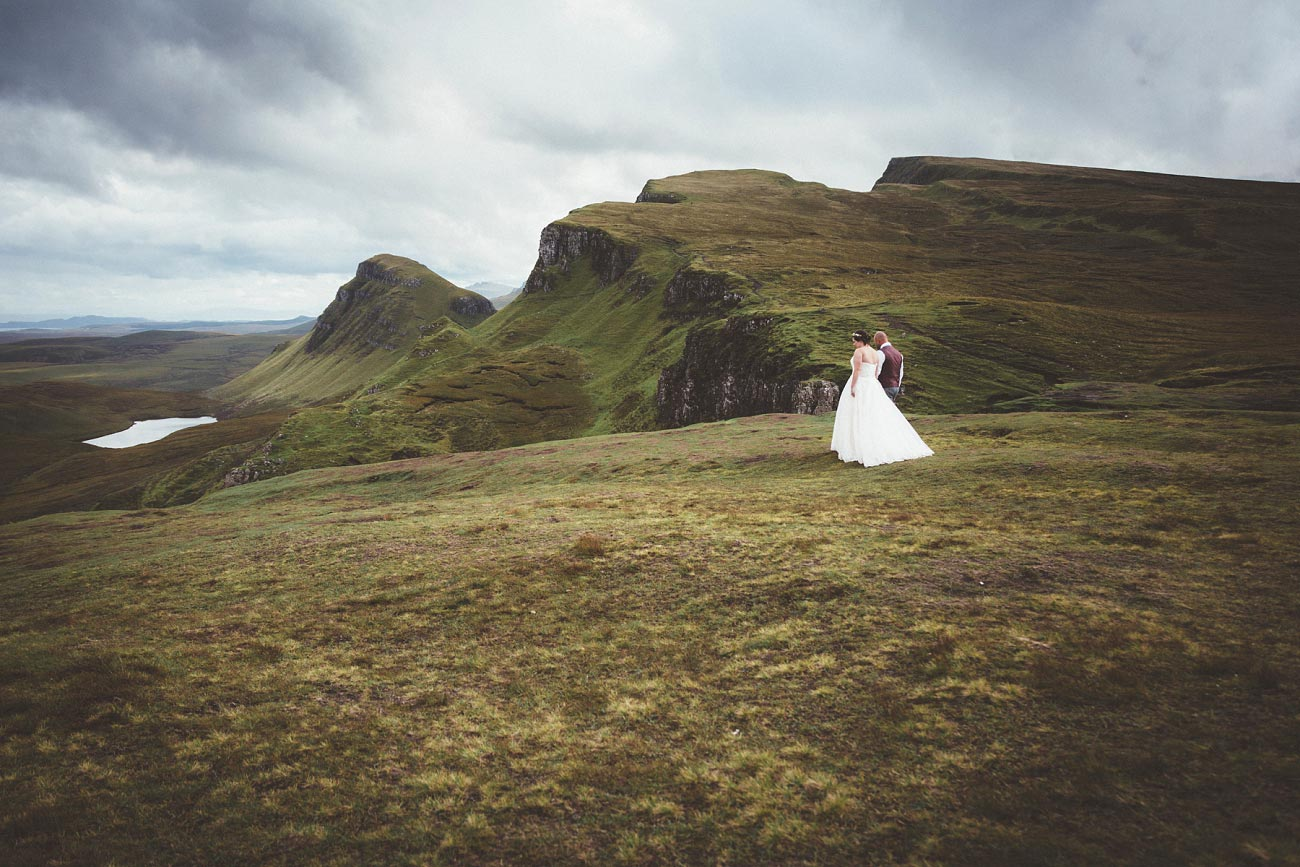 wedding photographer isle of skye fairy glen sp 0026