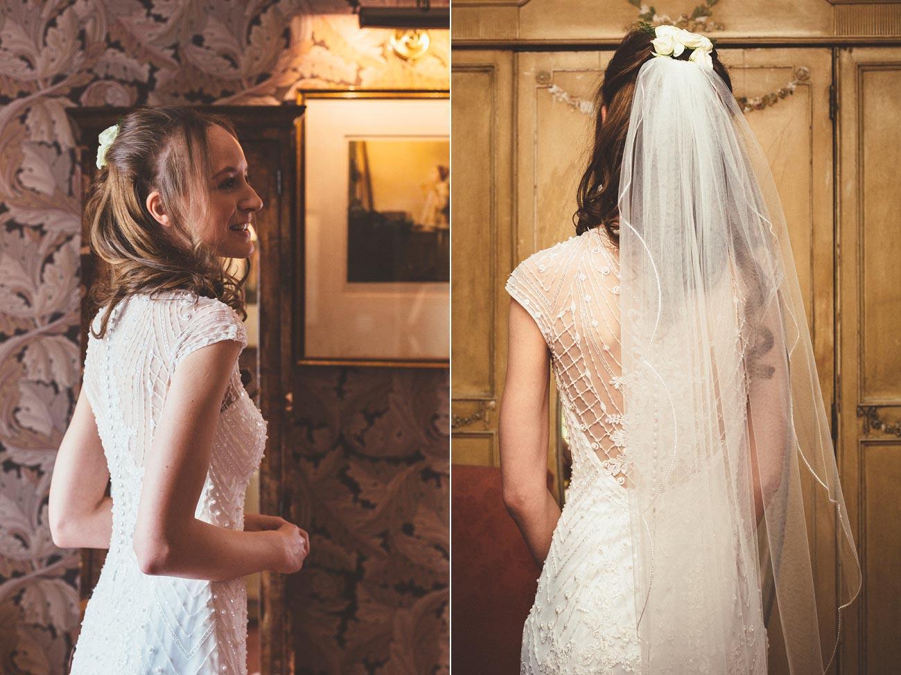 wedding photographer trossach kirk church roman camp hotel callander scotland 0012