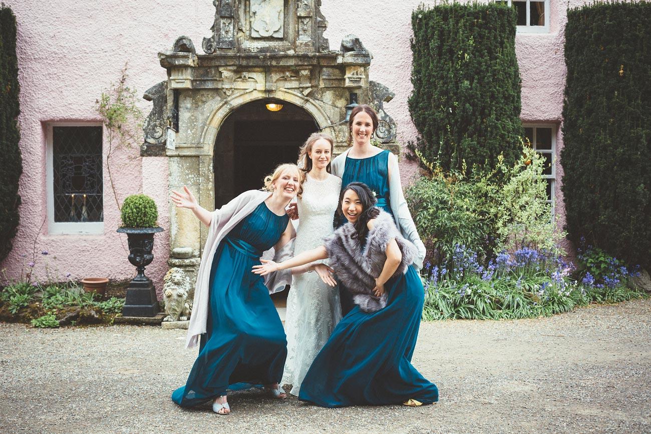 wedding photographer trossach kirk church roman camp hotel callander scotland 0017