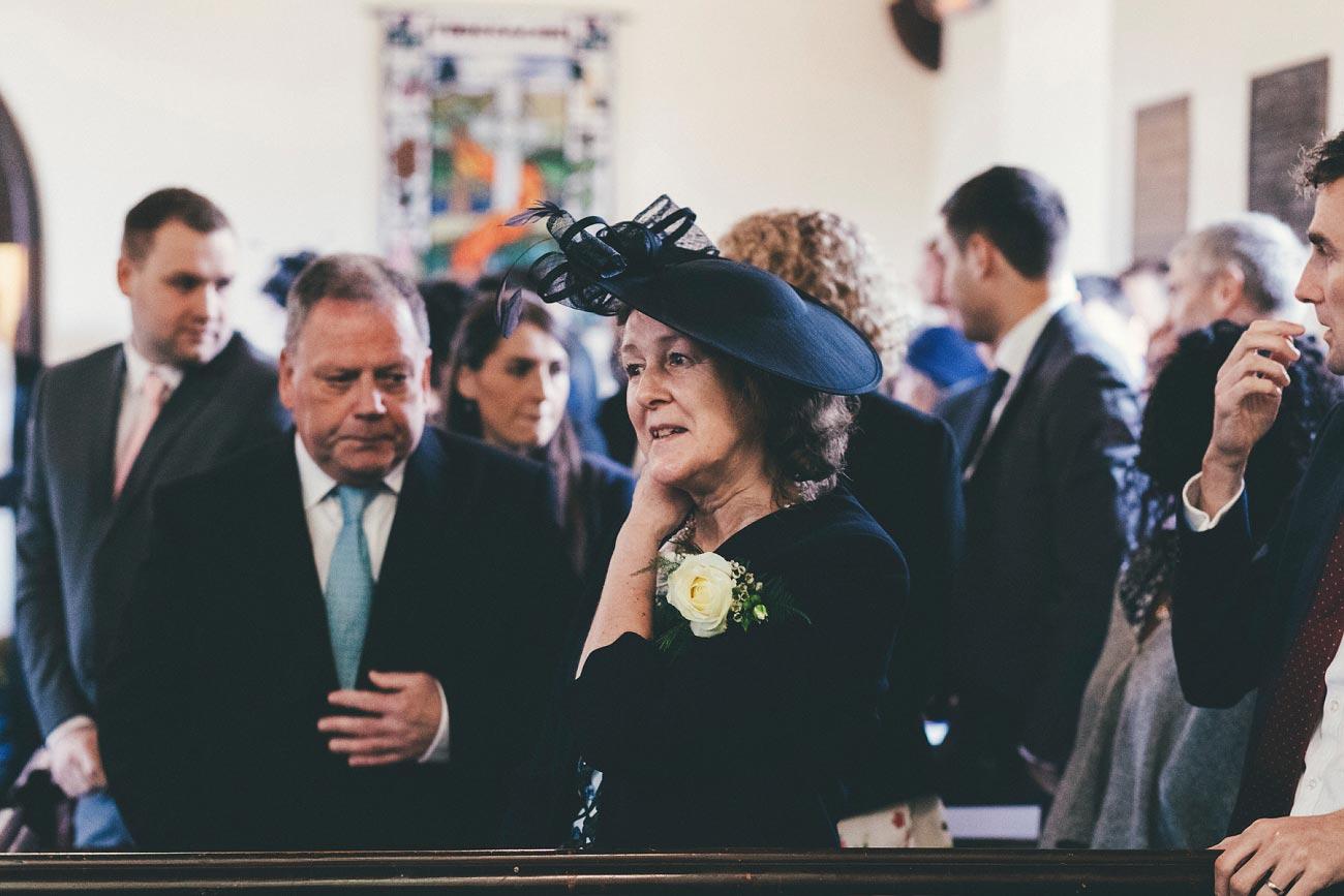 wedding photographer trossach kirk church roman camp hotel callander scotland 0043