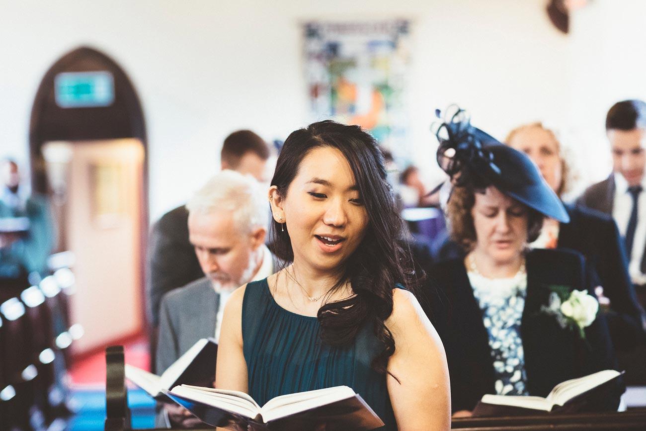 wedding photographer trossach kirk church roman camp hotel callander scotland 0048