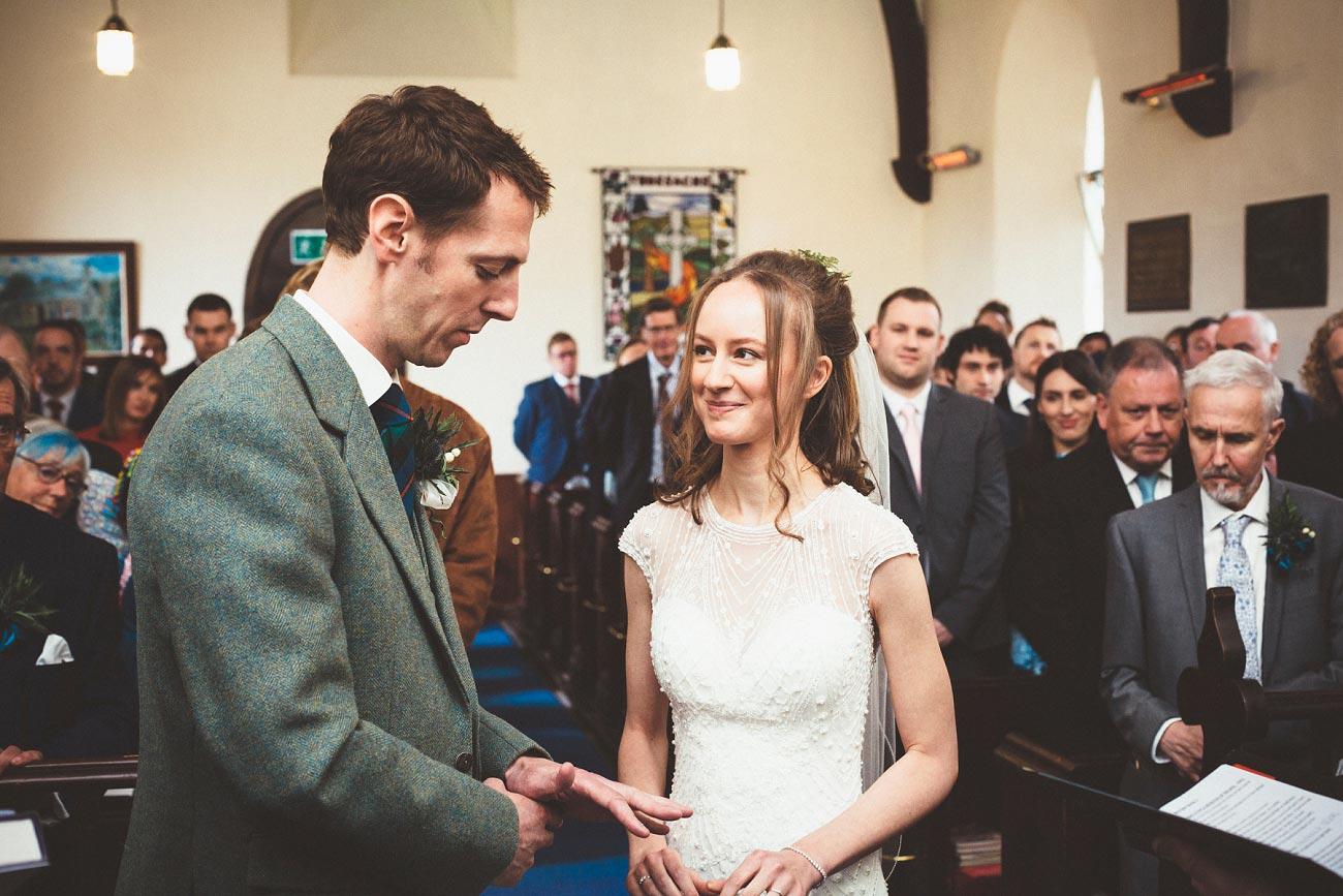 wedding photographer trossach kirk church roman camp hotel callander scotland 0051