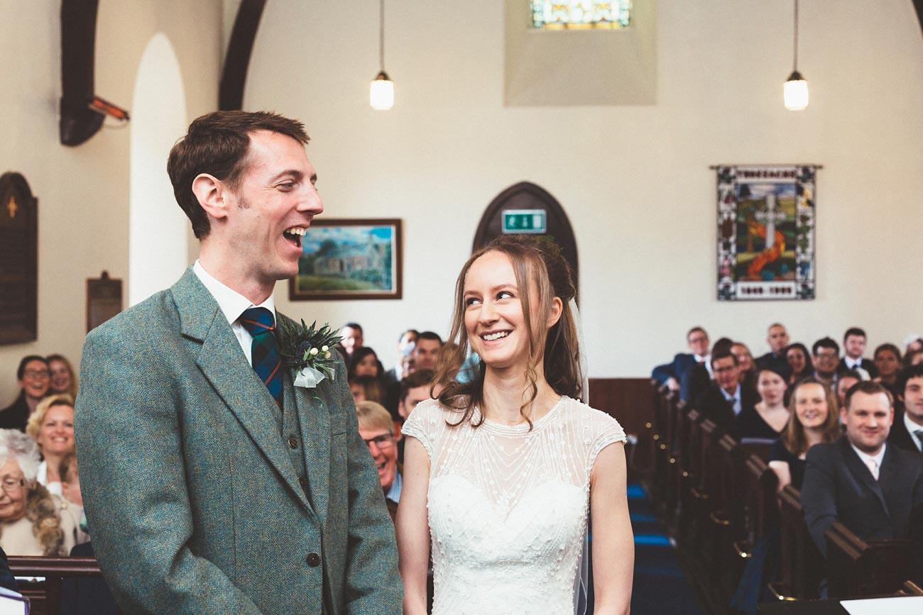 wedding photographer trossach kirk church roman camp hotel callander scotland 0052
