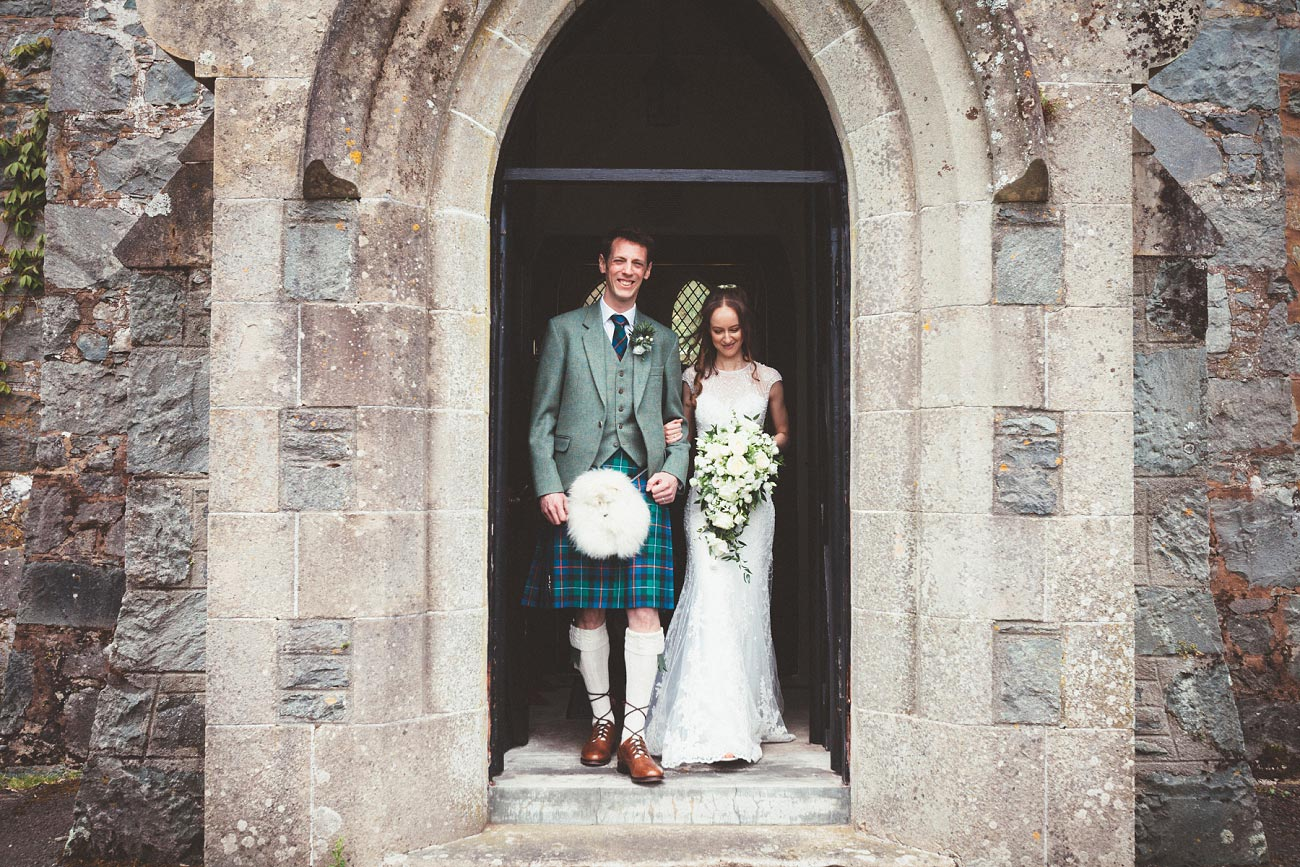 wedding photographer trossach kirk church roman camp hotel callander scotland 0058