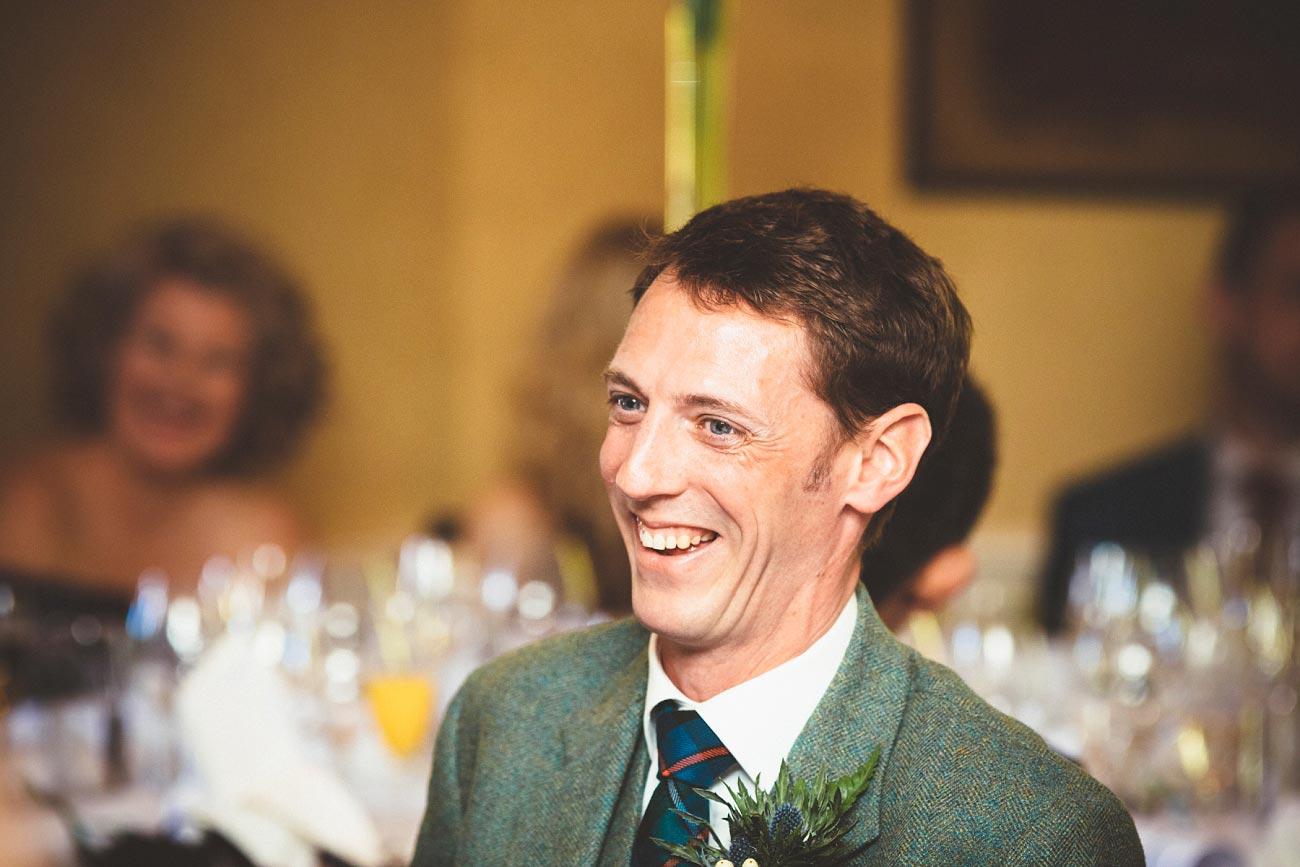 wedding photographer trossach kirk church roman camp hotel callander scotland 0093