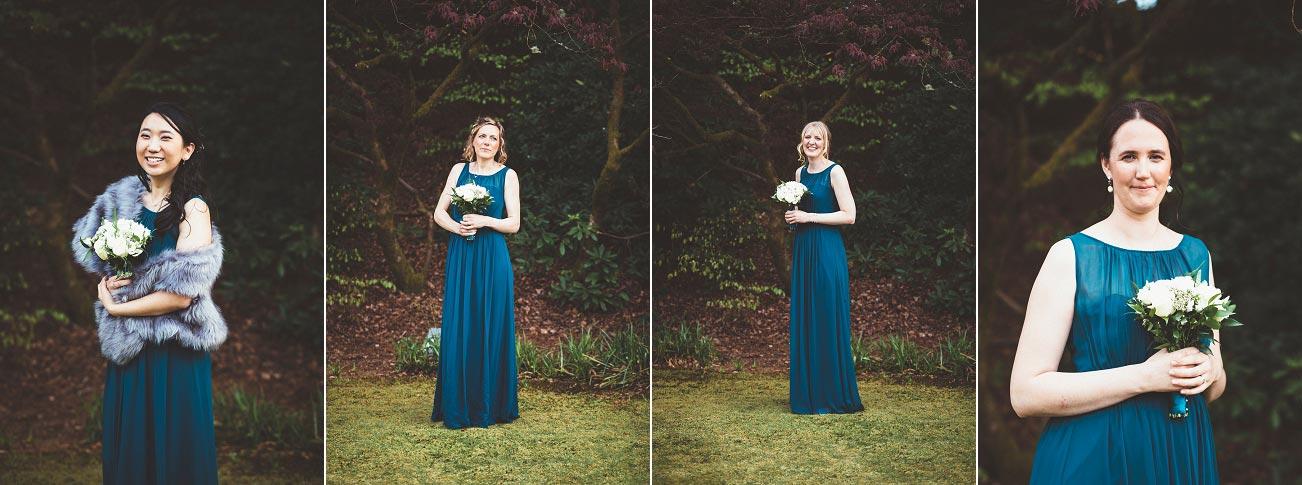 wedding photographer trossach kirk church roman camp hotel callander scotland 0098