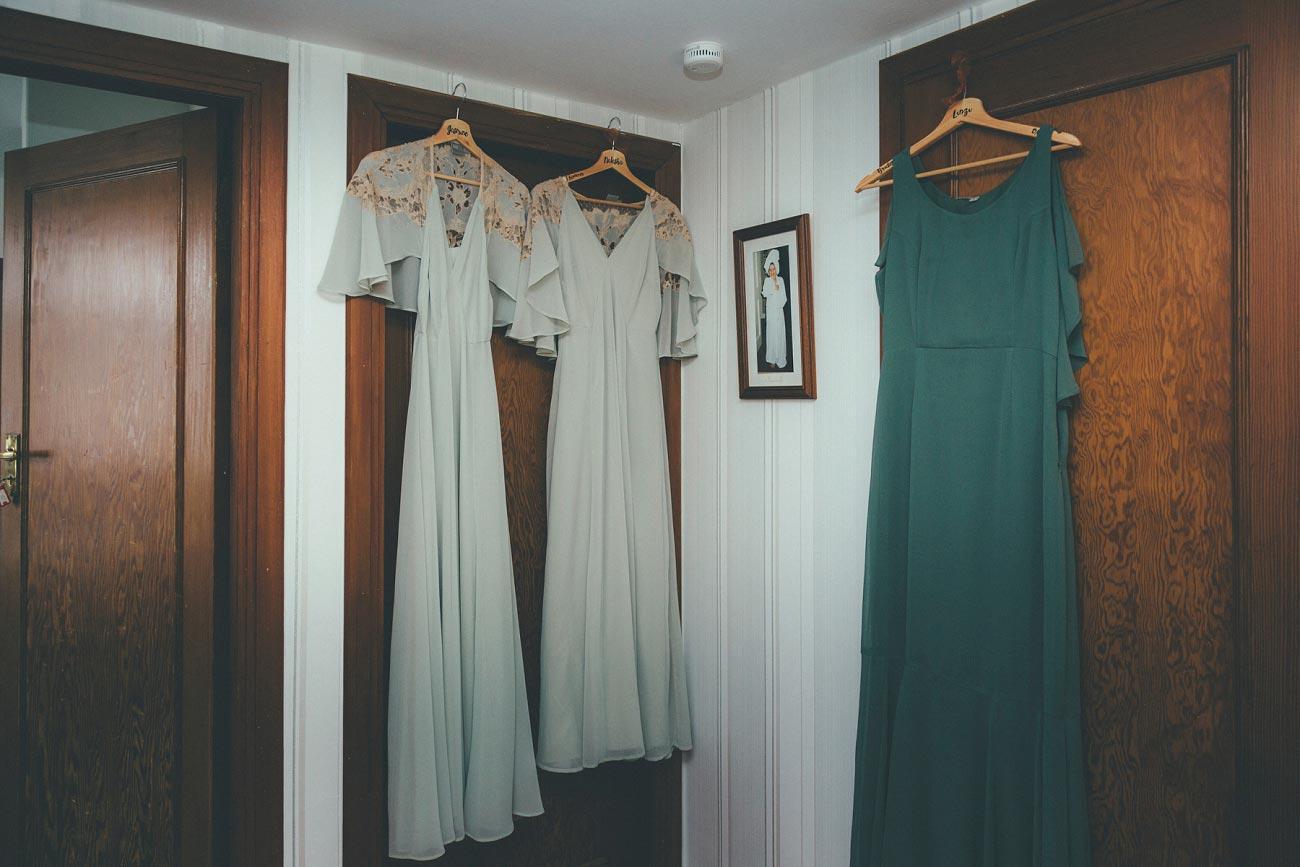 wedding photography fife letham village Hall scotland woodland vintage 0010