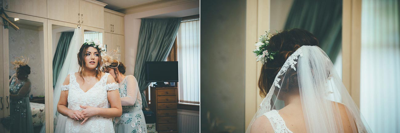 wedding photography fife letham village Hall scotland woodland vintage 0026