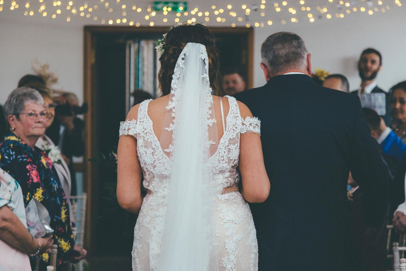 wedding photography fife letham village Hall scotland woodland vintage 0048