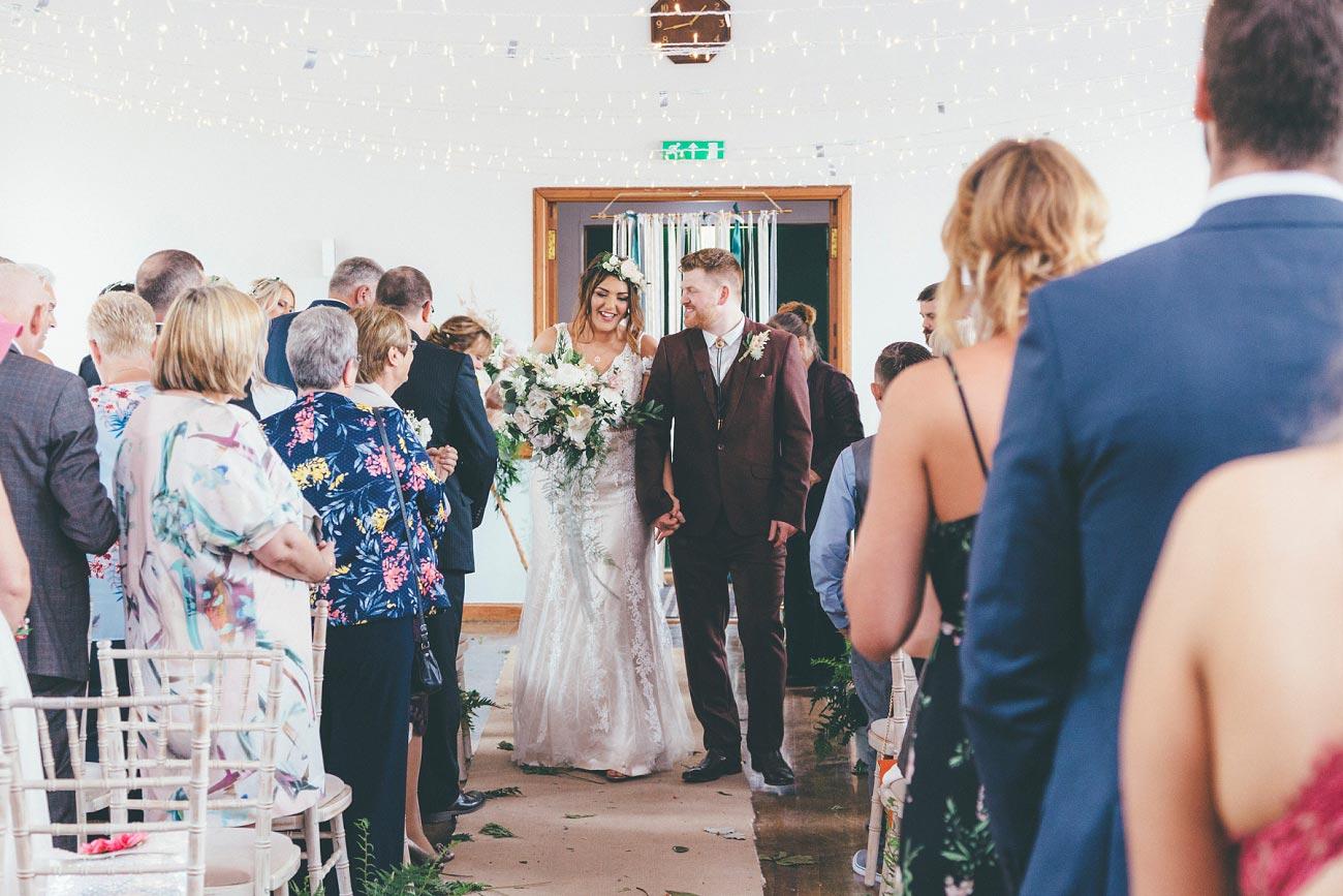 wedding photography fife letham village Hall scotland woodland vintage 0061