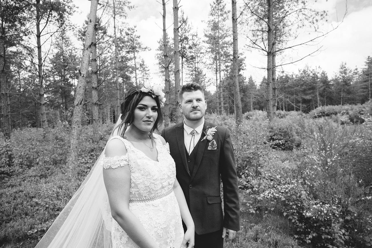 wedding photography fife letham village Hall scotland woodland vintage 0077