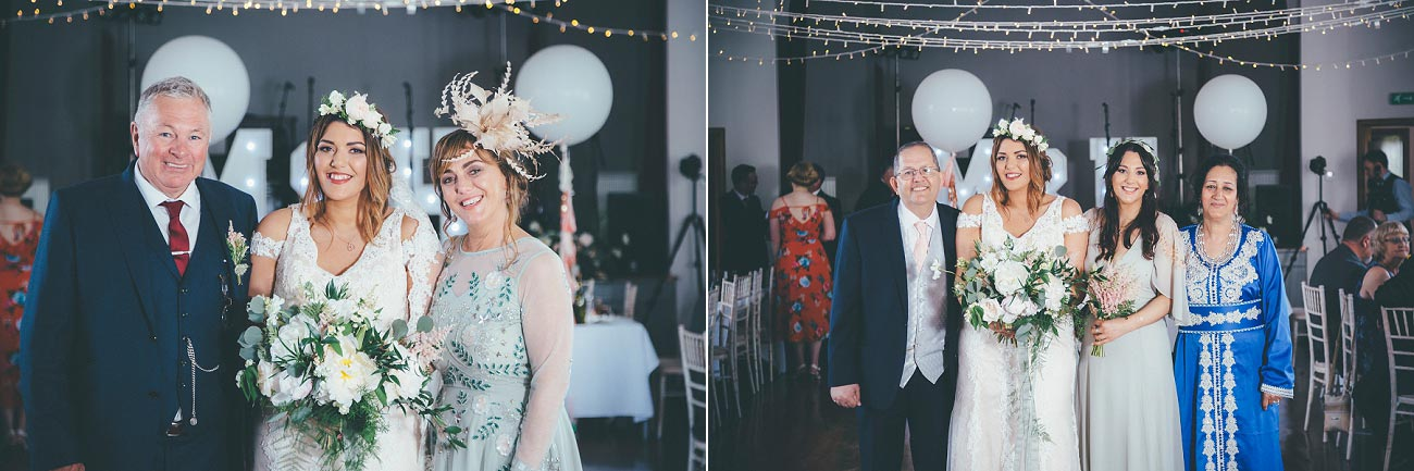 wedding photography fife letham village Hall scotland woodland vintage 0090