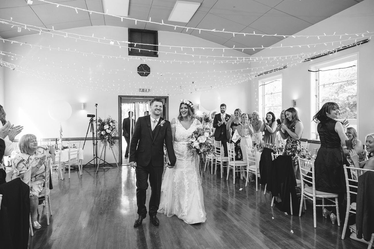 wedding photography fife letham village Hall scotland woodland vintage 0097