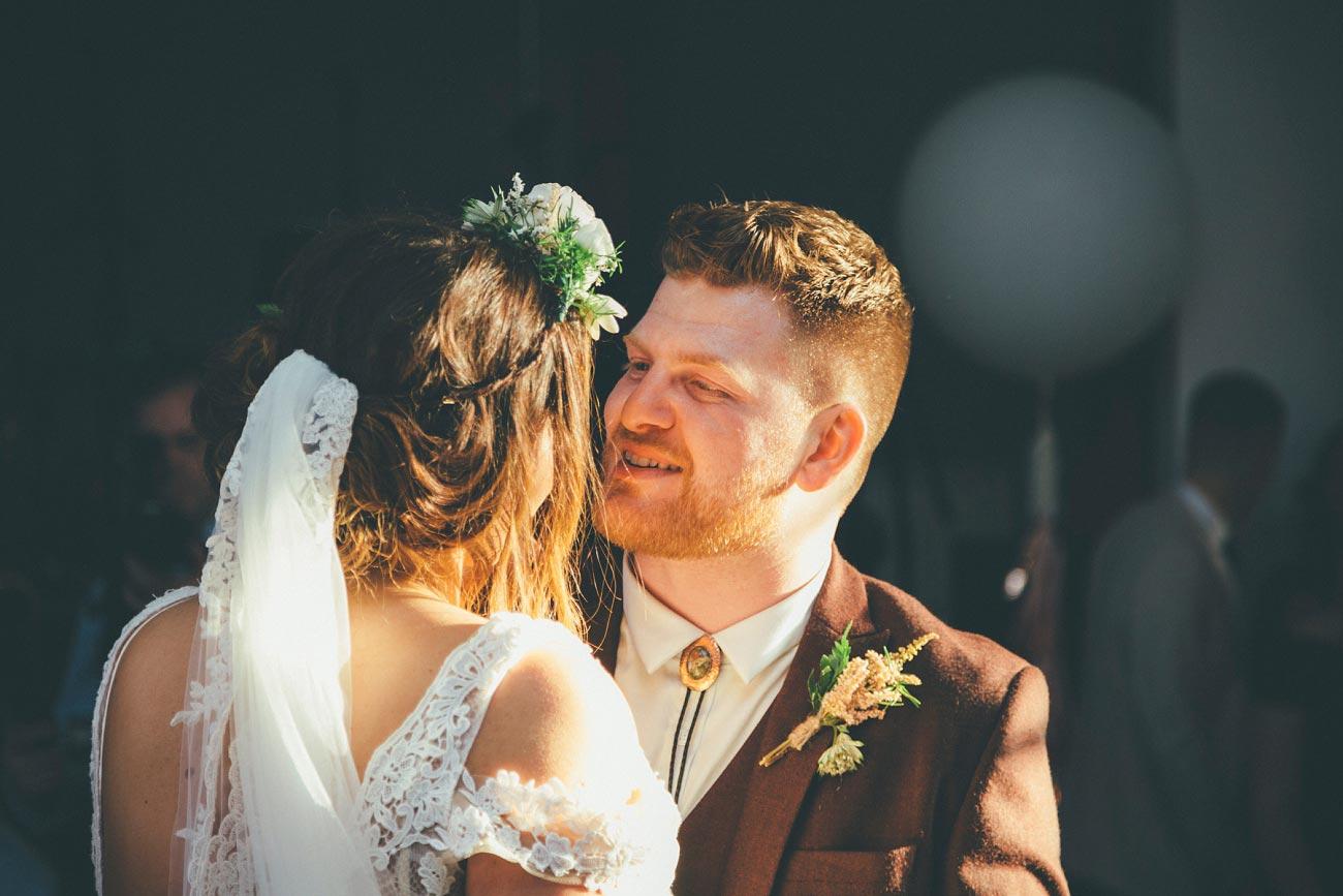 wedding photography fife letham village Hall scotland woodland vintage 0118