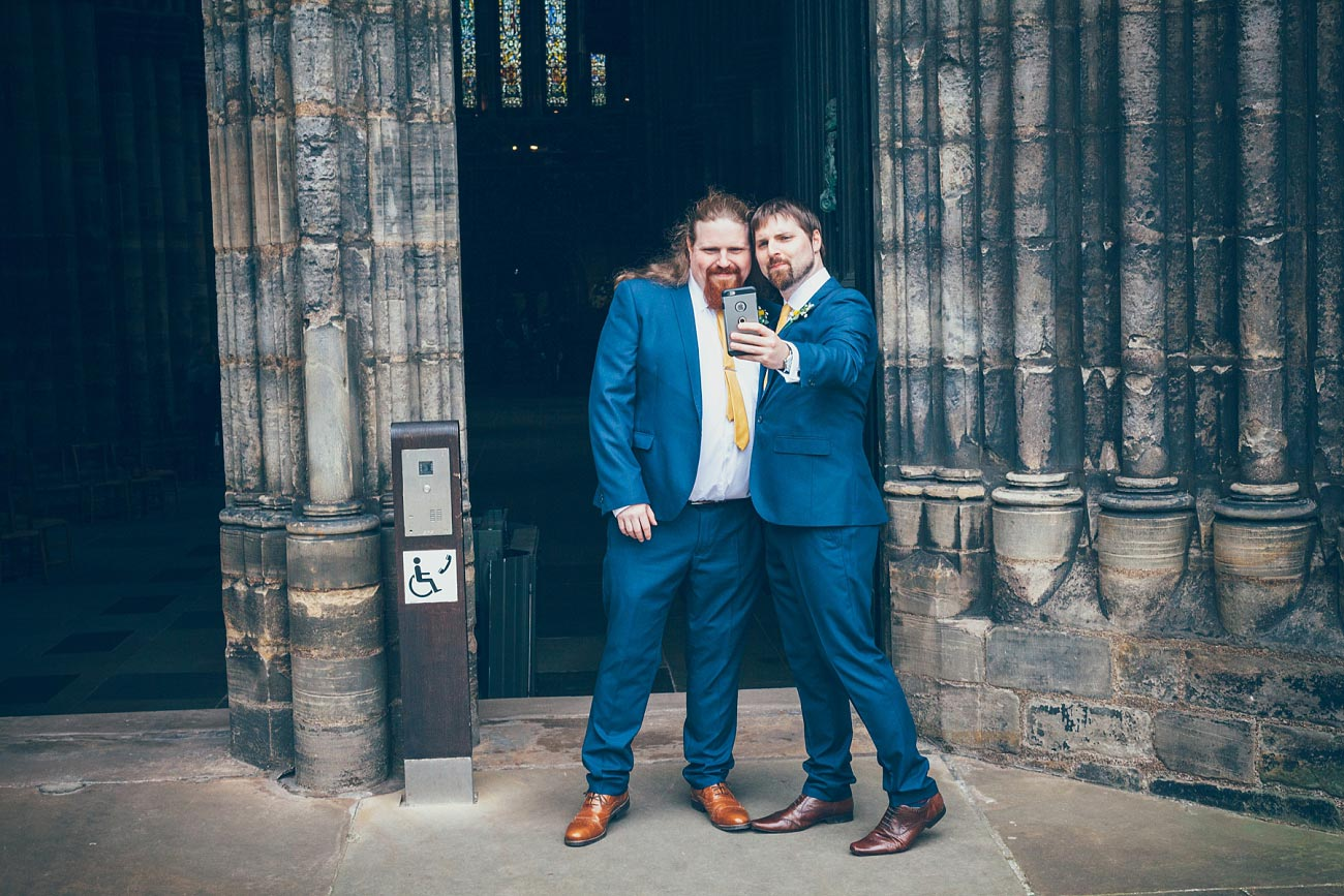 wedding photography glasgow cathedral oran mor 0014