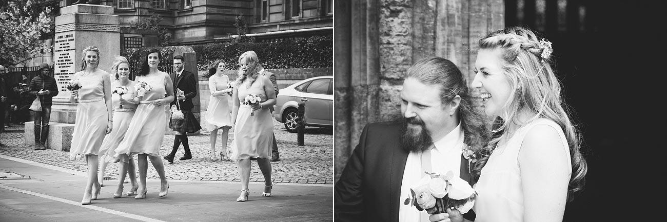 wedding photography glasgow cathedral oran mor 0016