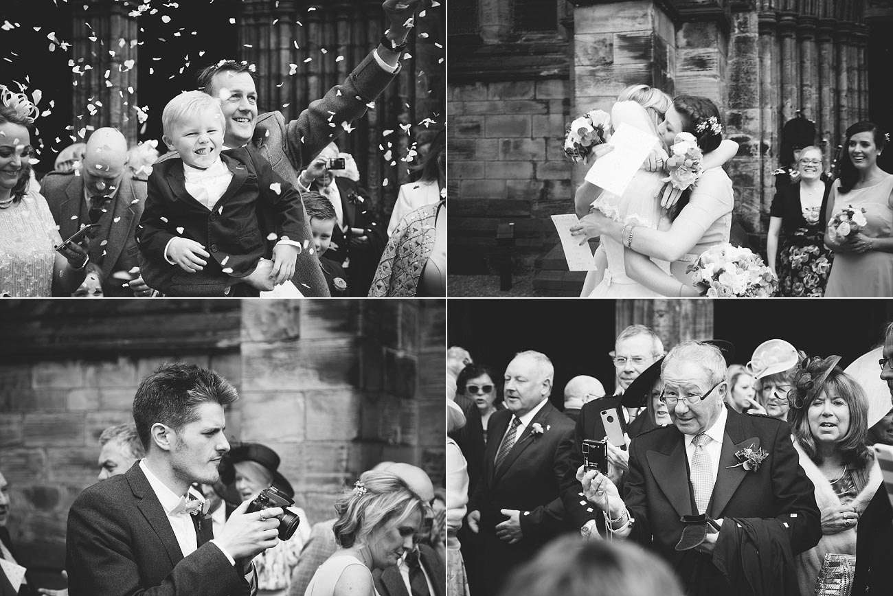 wedding photography glasgow cathedral oran mor 0029