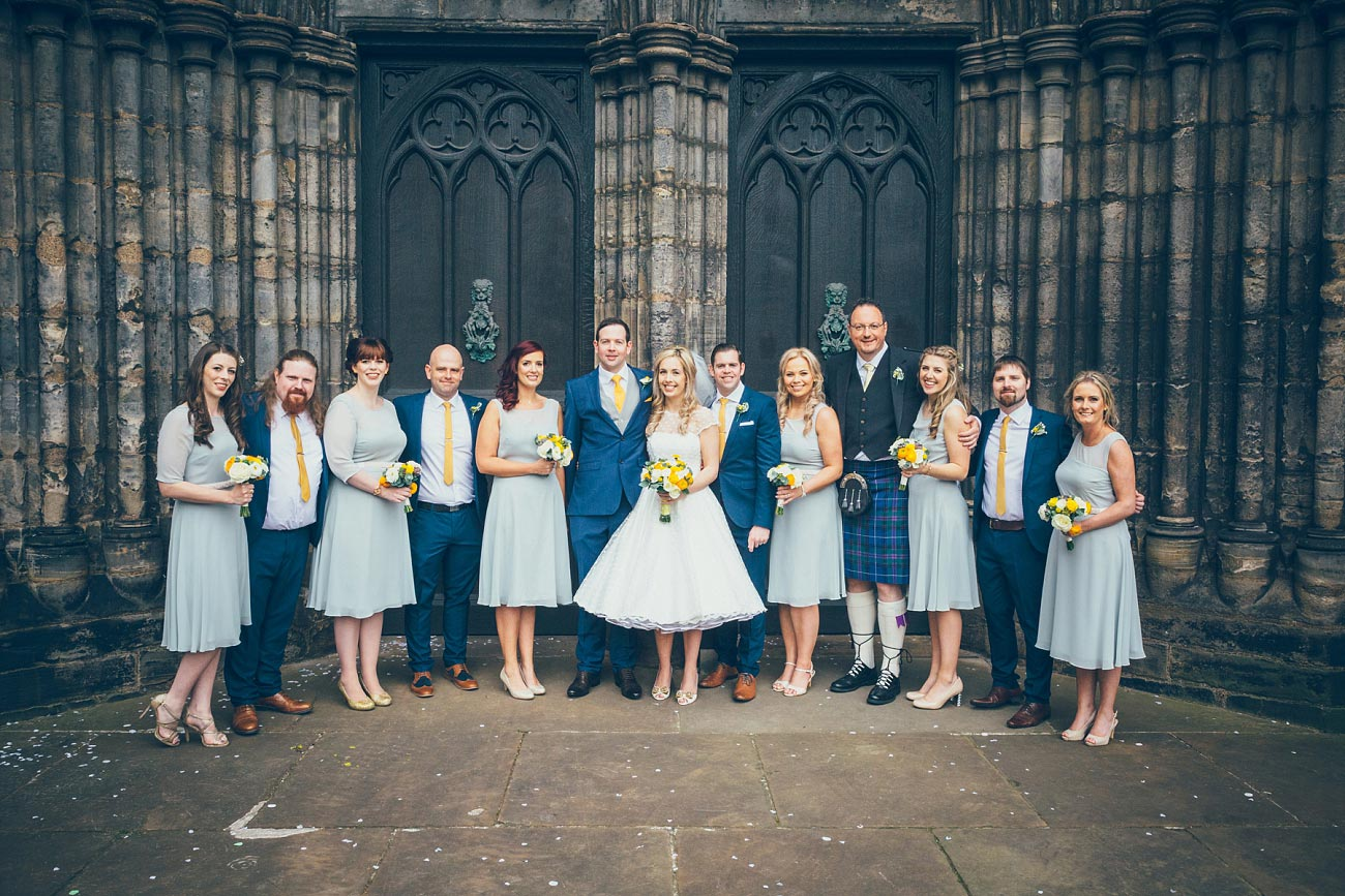 wedding photography glasgow cathedral oran mor 0032
