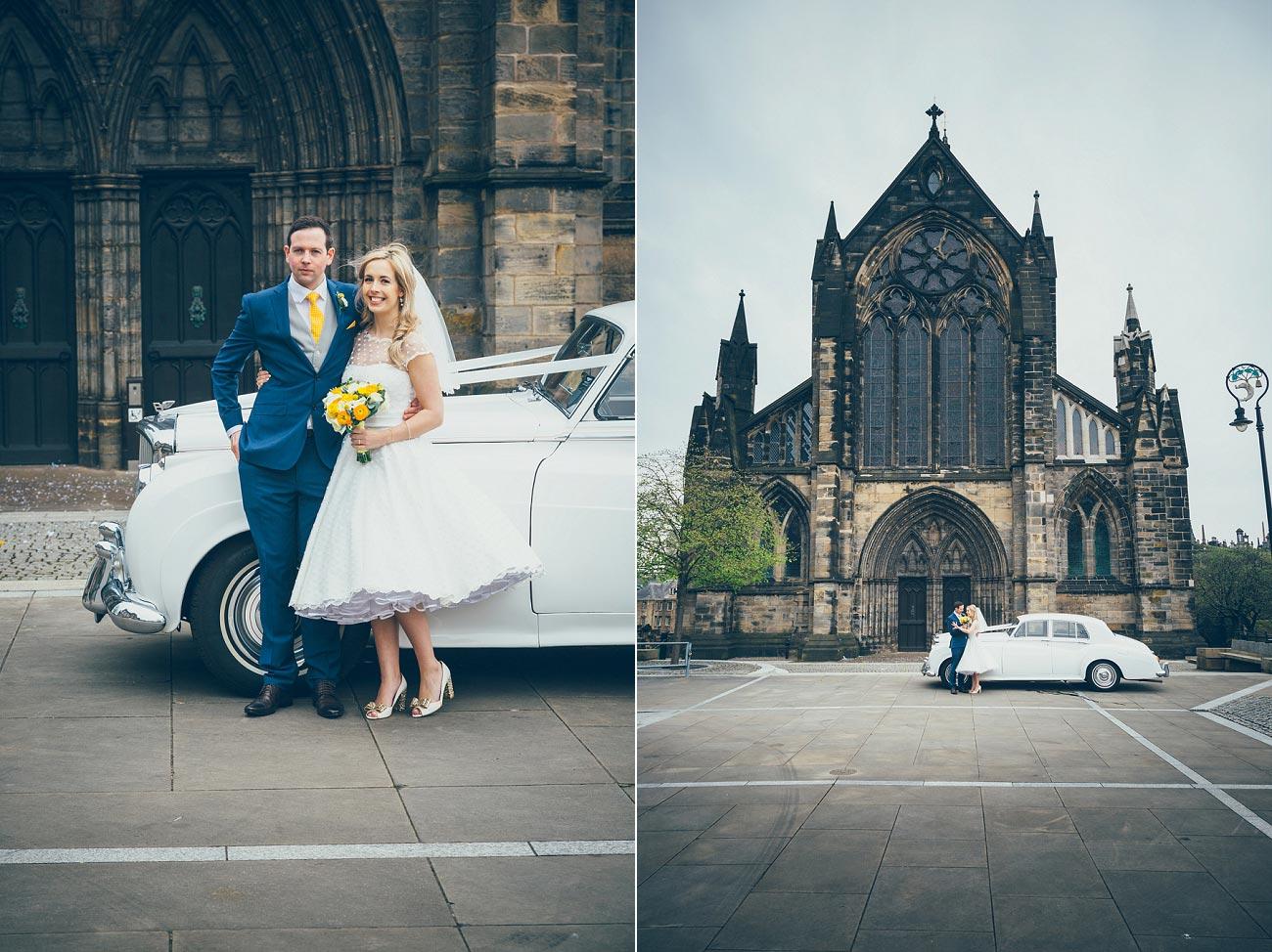 wedding photography glasgow cathedral oran mor 0033