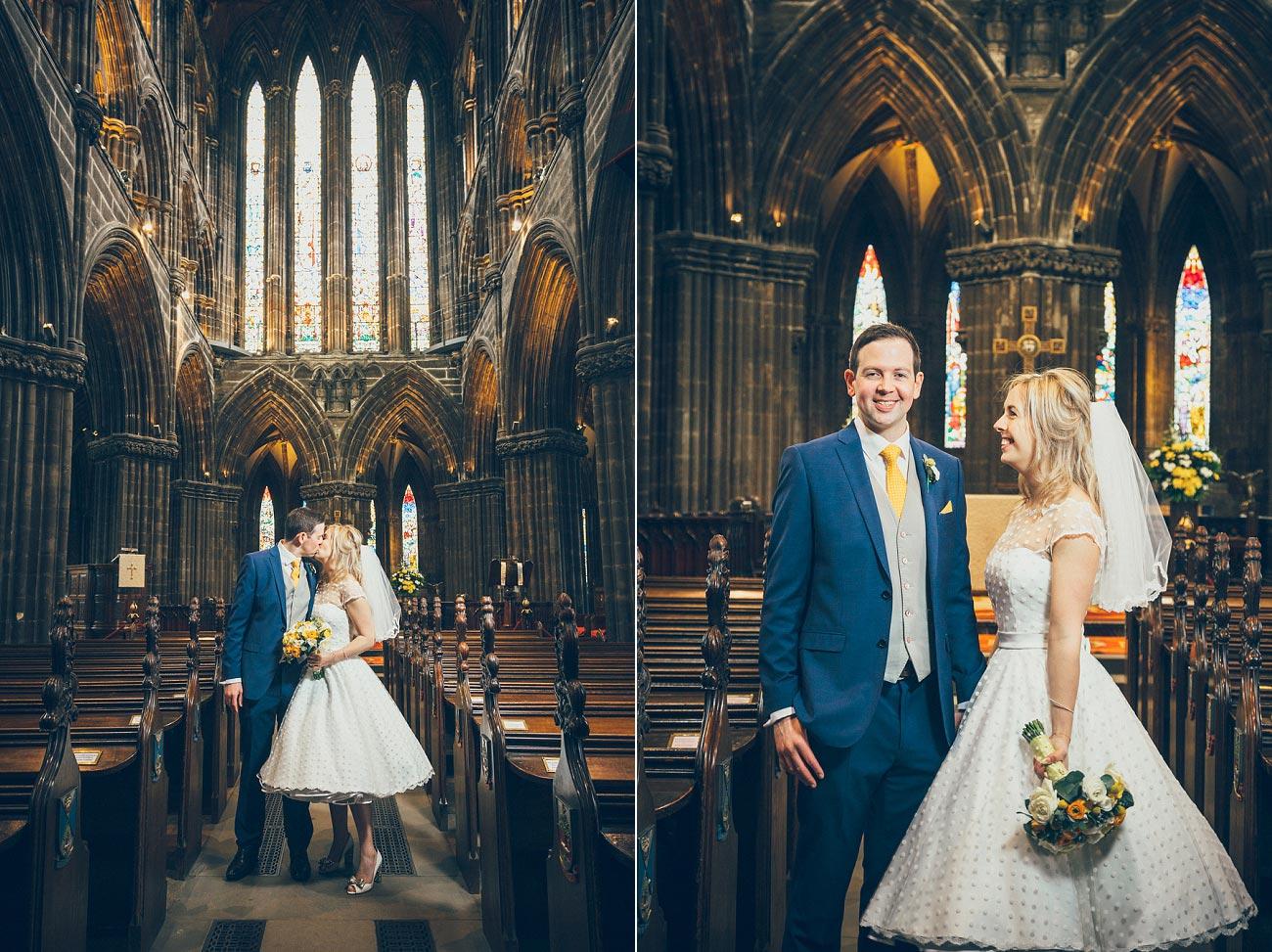 wedding photography glasgow cathedral oran mor 0036