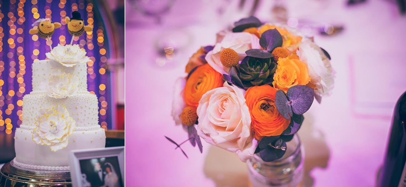 wedding photography glasgow cathedral oran mor 0045