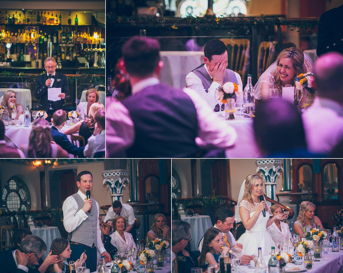 wedding photography glasgow cathedral oran mor 0050