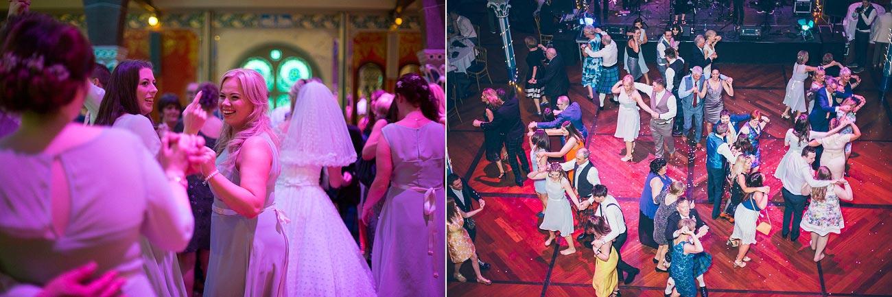 wedding photography glasgow cathedral oran mor 0057