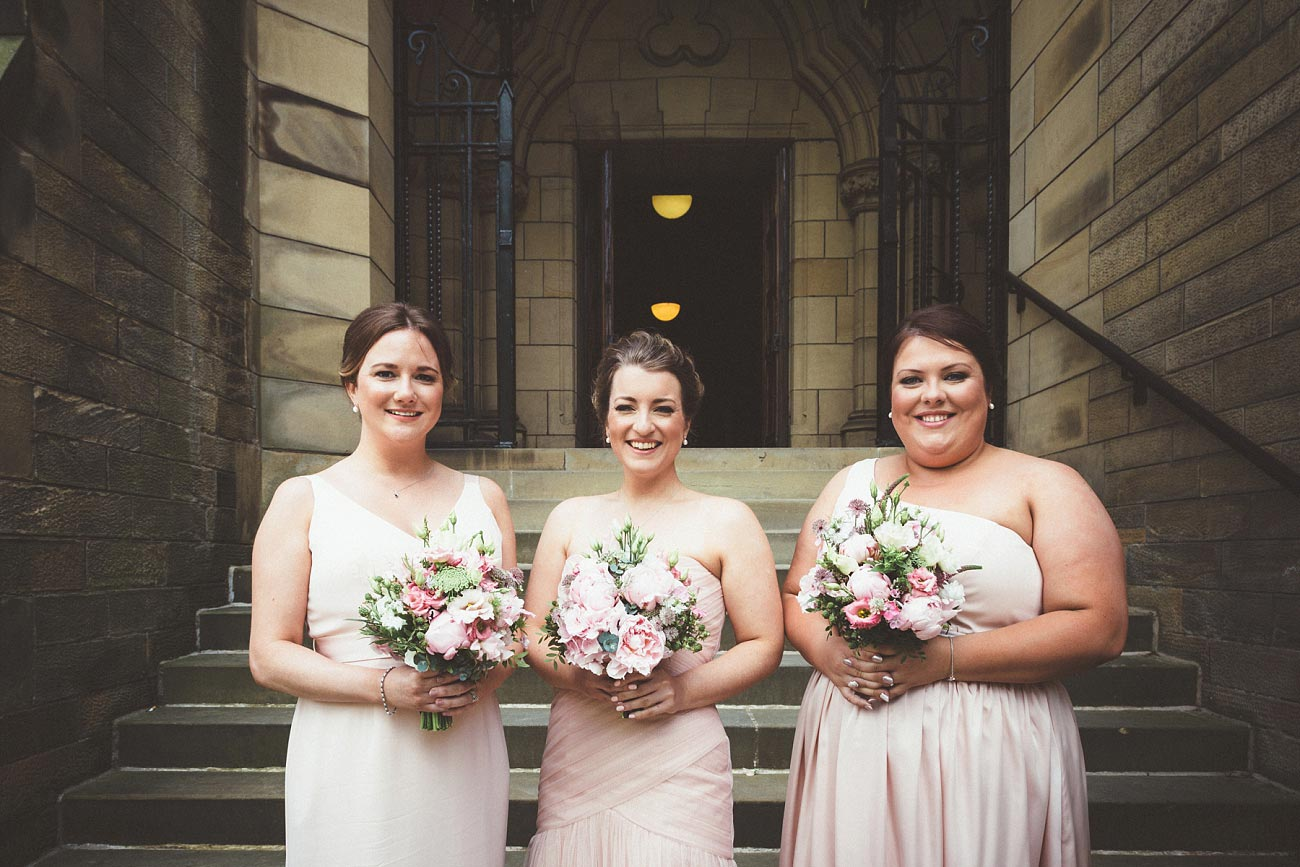 wedding photography glasgow university chapel oran mor reportage 12